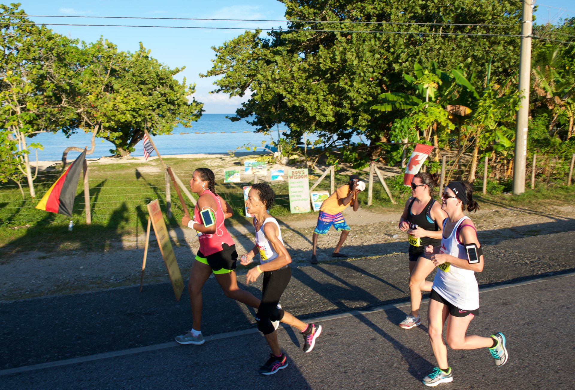 Reggae Marathon in Negril in Jamaica 2020 - Best Time