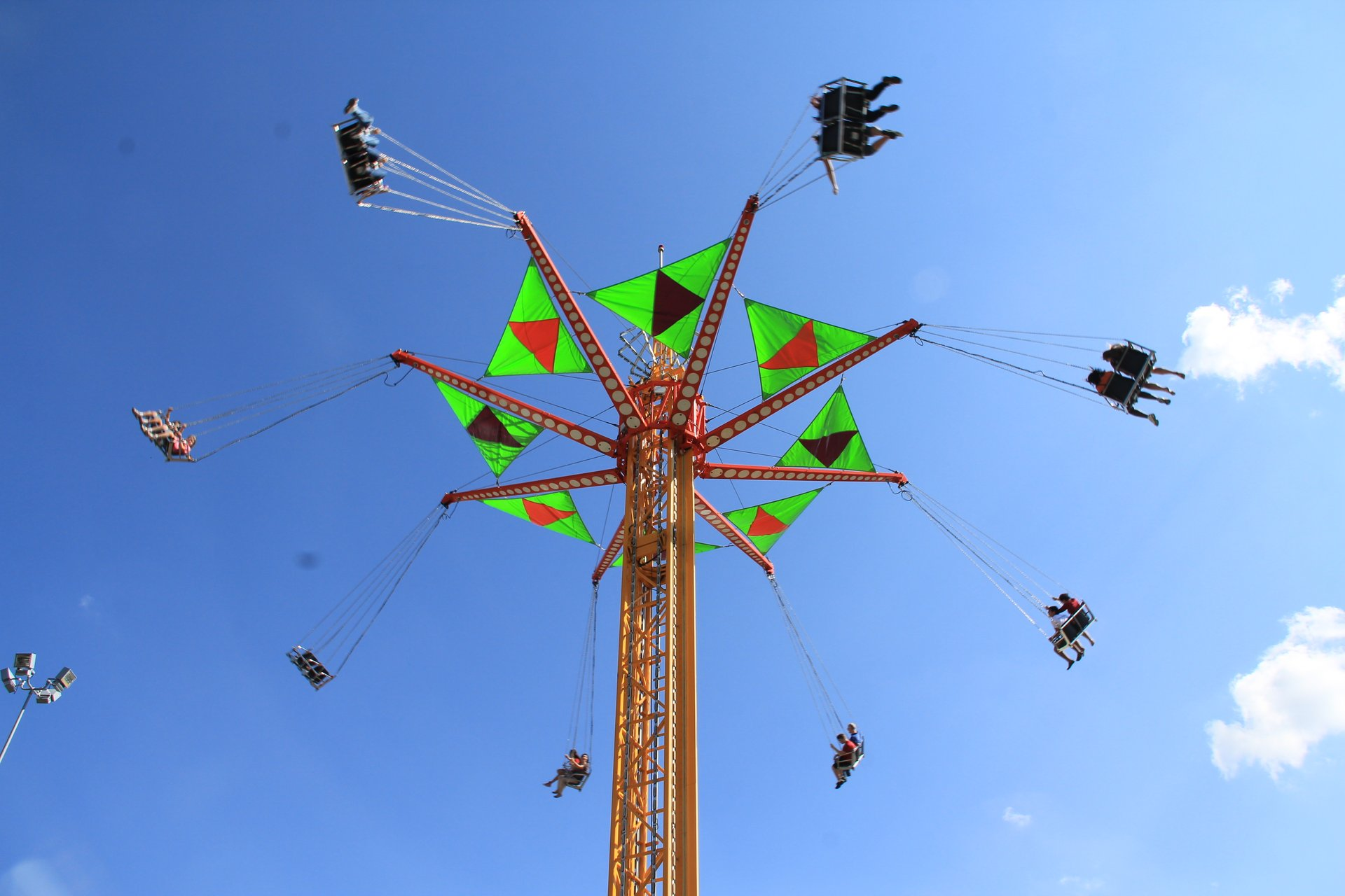 State Fair of Virginia in Virginia - Best Season 2020
