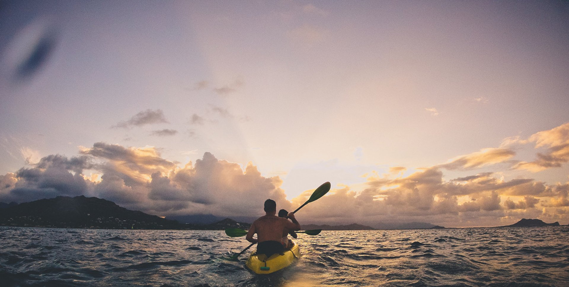 Kayaking and Canoeing in Hawaii - Best Season 2020