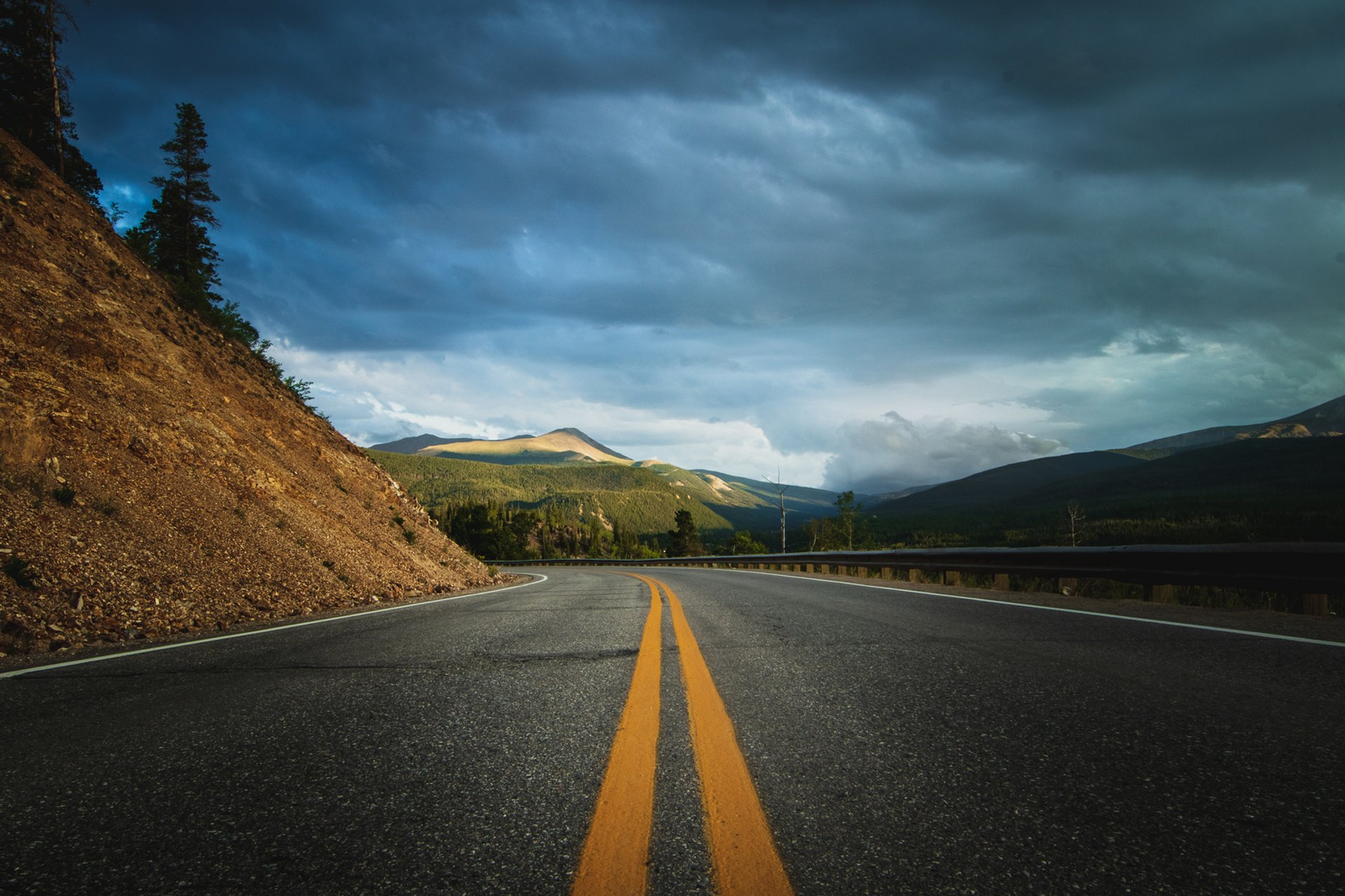 Boreas Pass in Colorado 2020 - Best Time