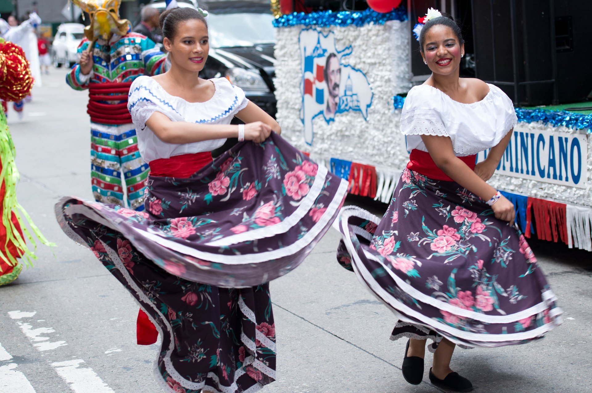 Dominican Day Parade in New York - Best Season 2020