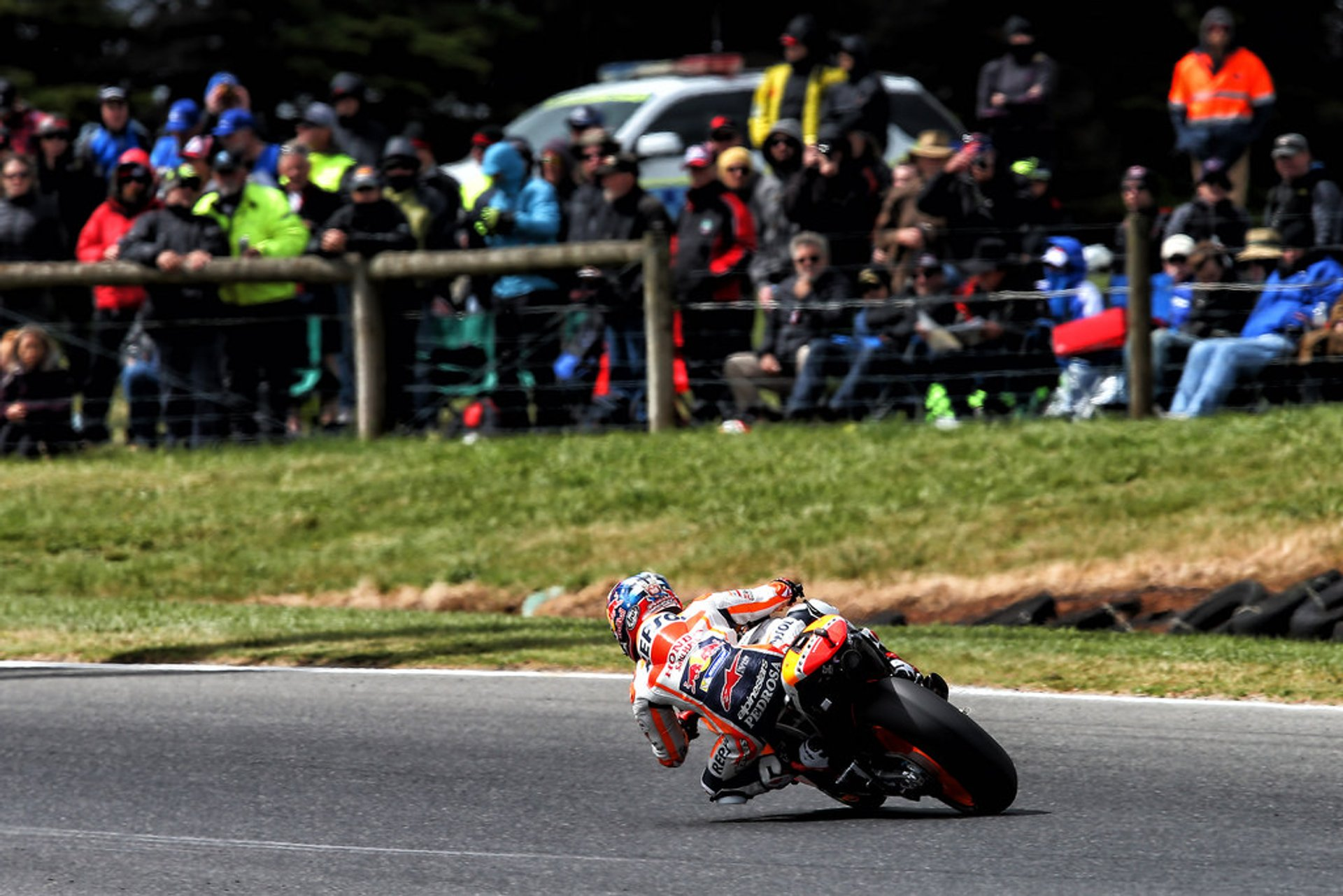Australian Motorcycle Grand Prix in Victoria - Best Season 2019