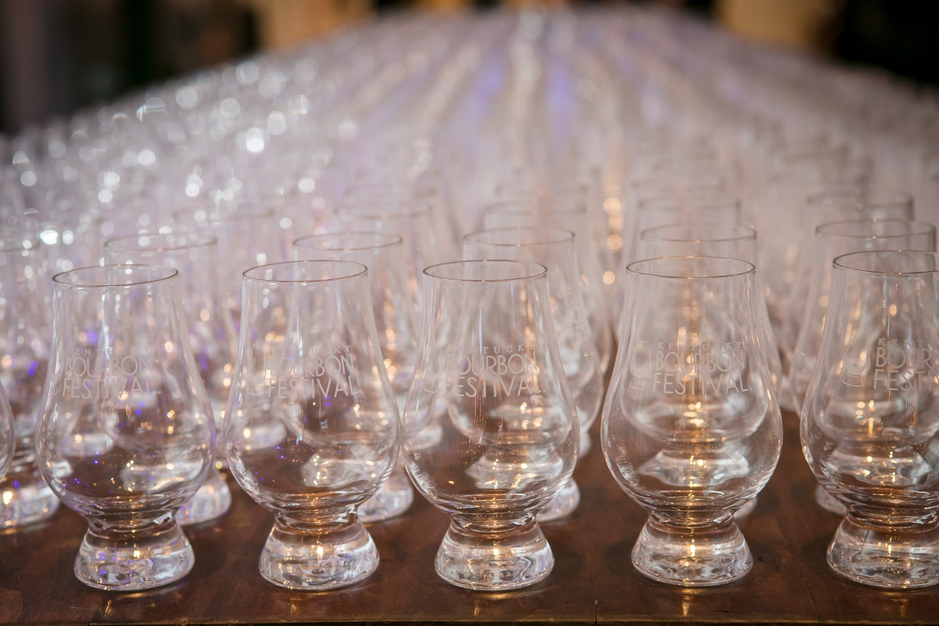 Best time to see Kentucky Bourbon Festival 2020