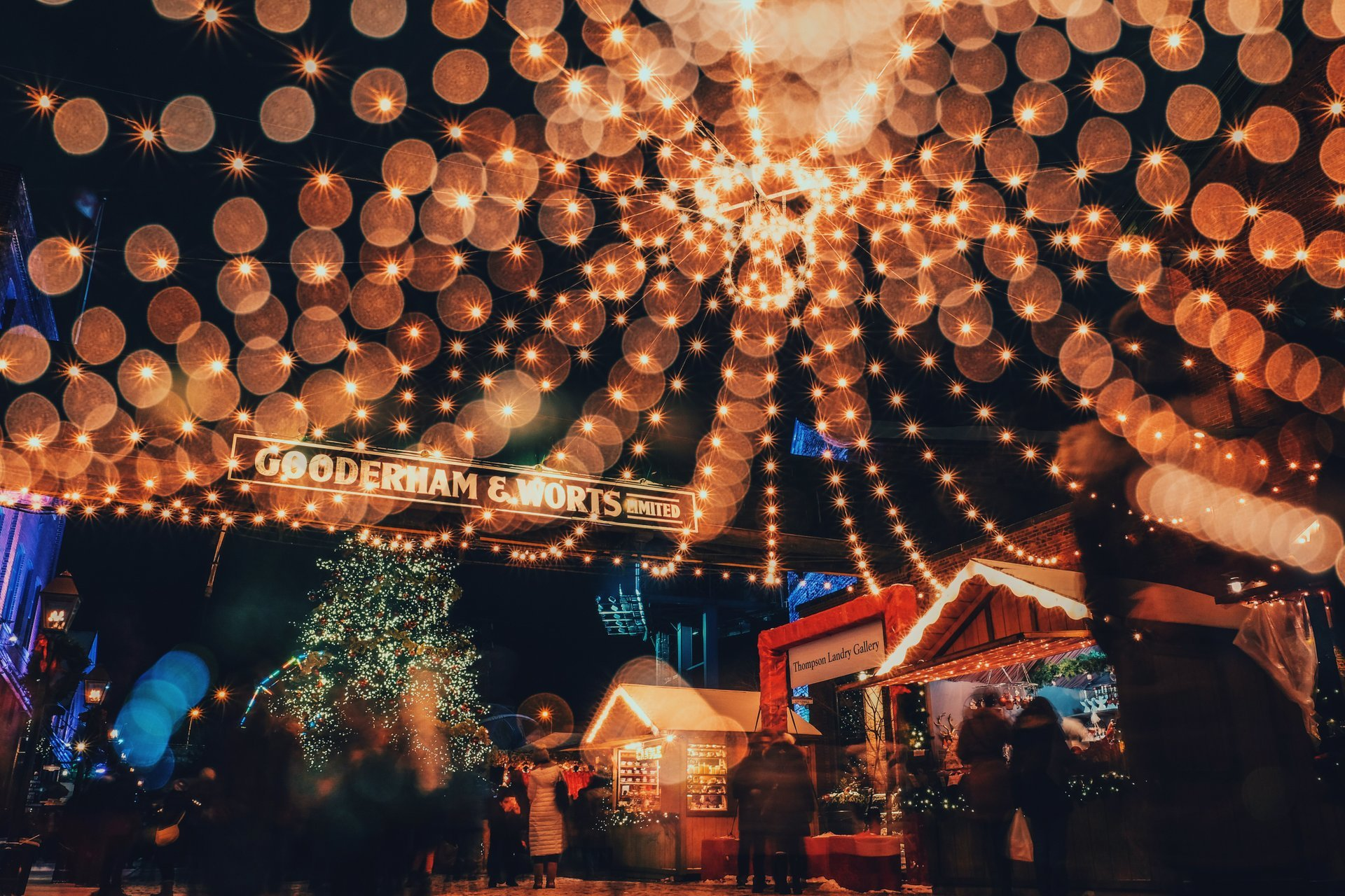 Toronto Christmas Market in Toronto 2020 - Best Time