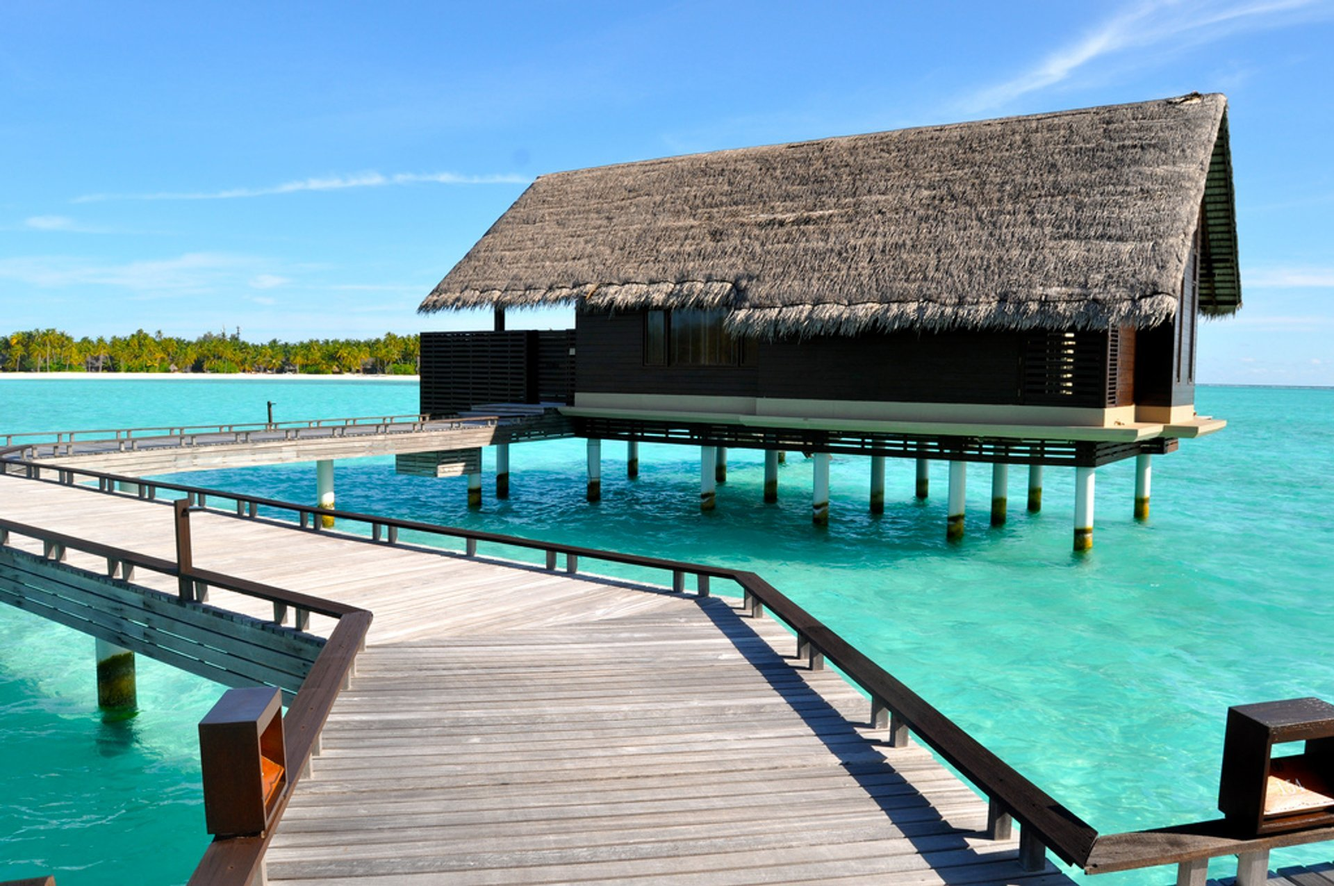 The One & Only Resort Reethi Rah 2020