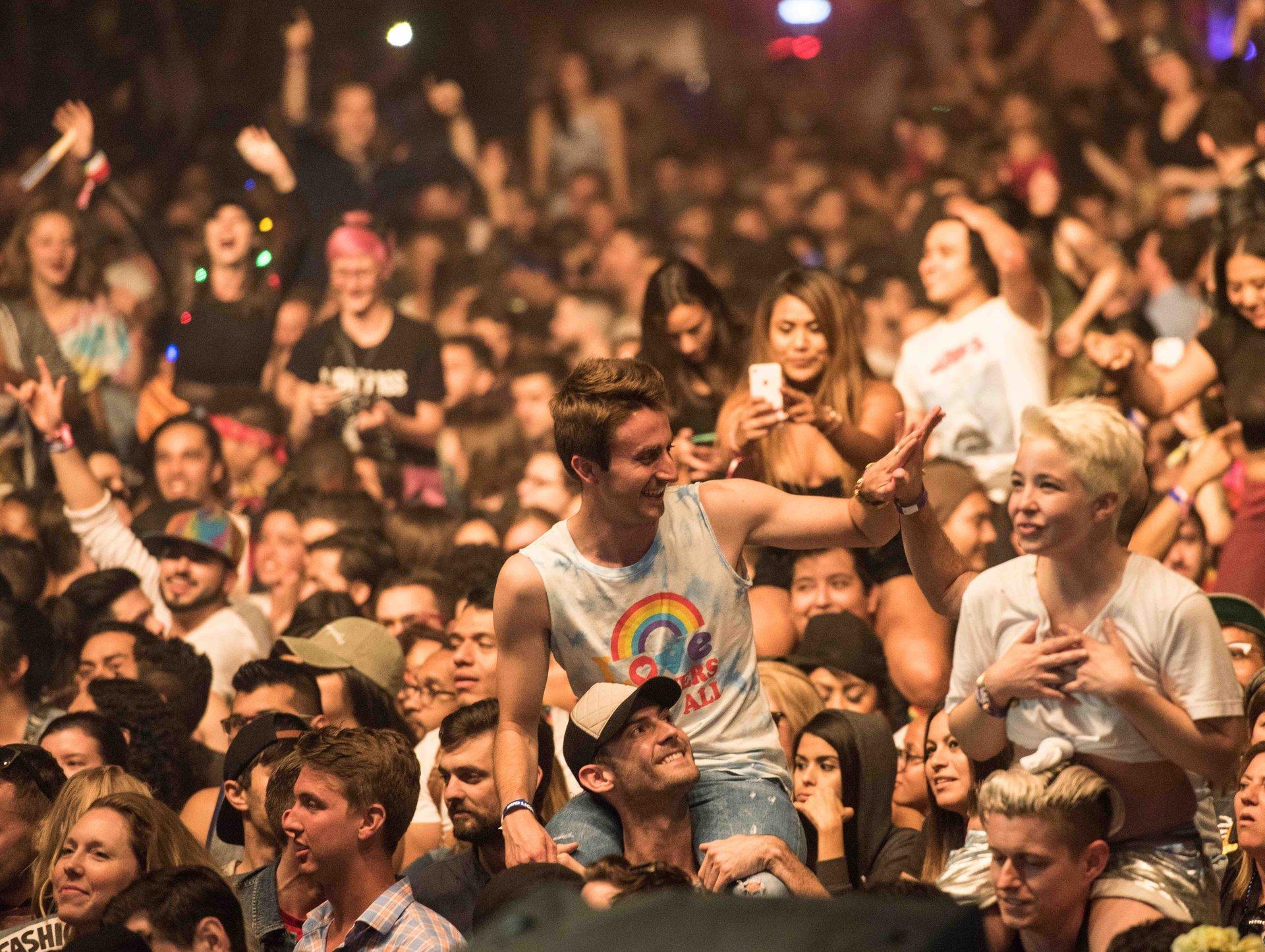 Best time to see LA Pride in Los Angeles 2019
