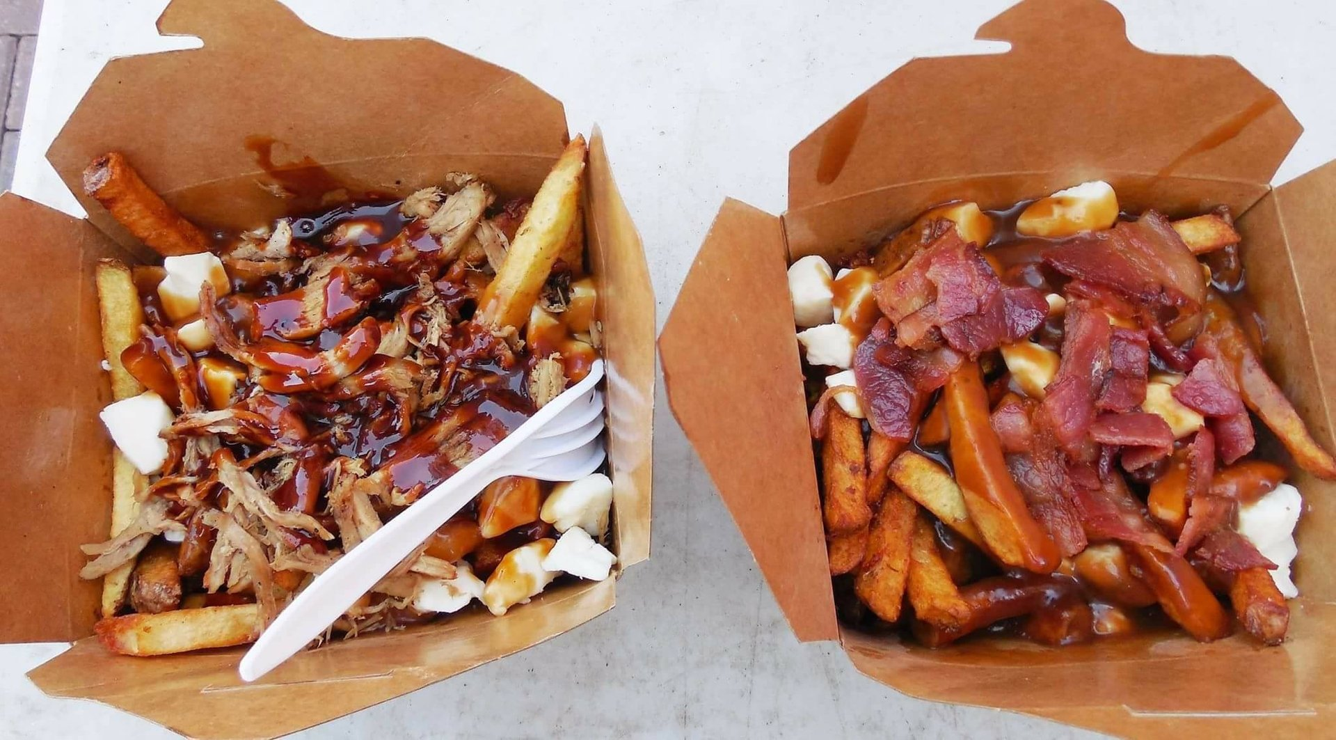 Best time for Ottawa PoutineFest in Ottawa 2019