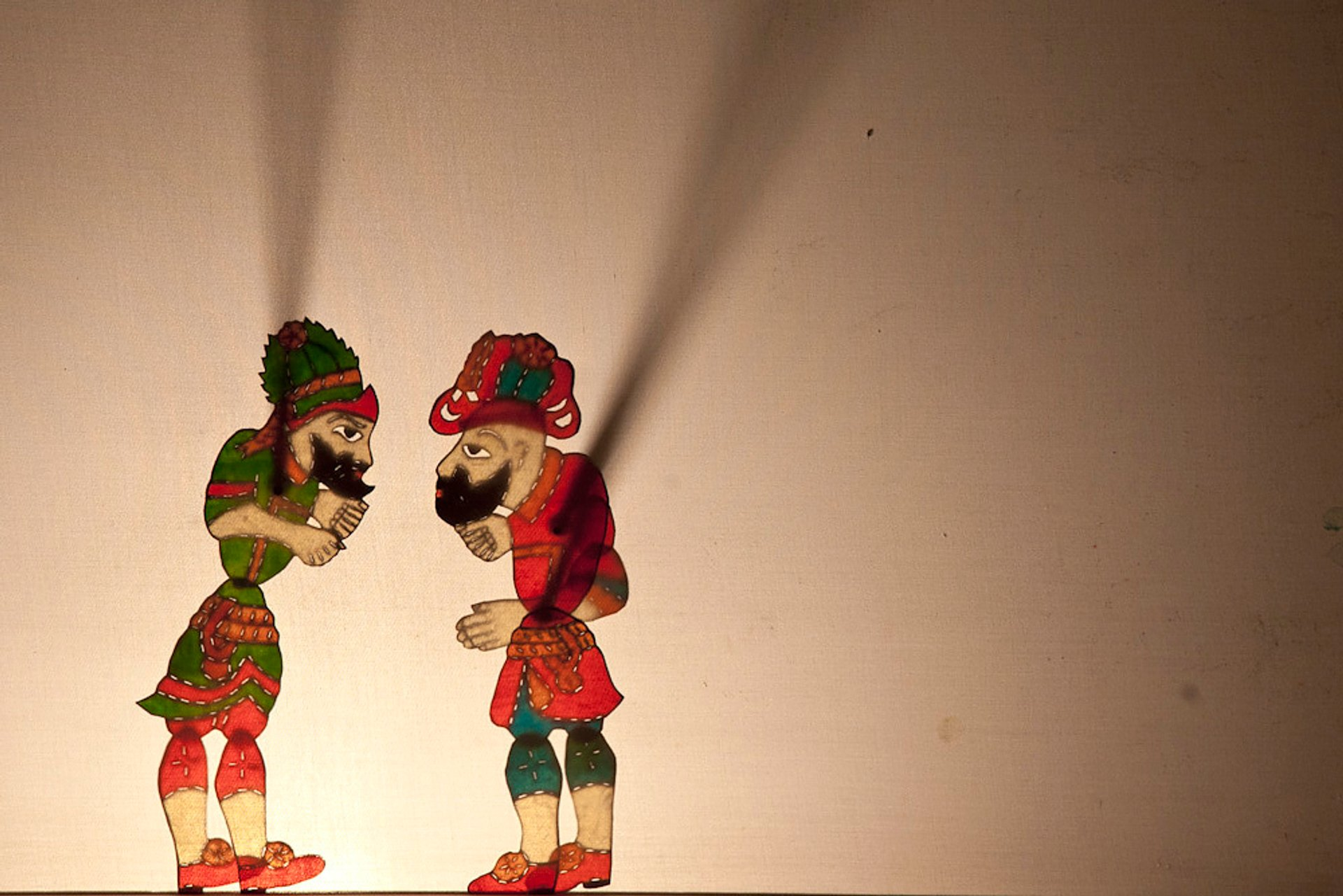 Traditional Turkish Puppet Shadow Theater: Karagöz & Hacivat in Istanbul - Best Season 2020