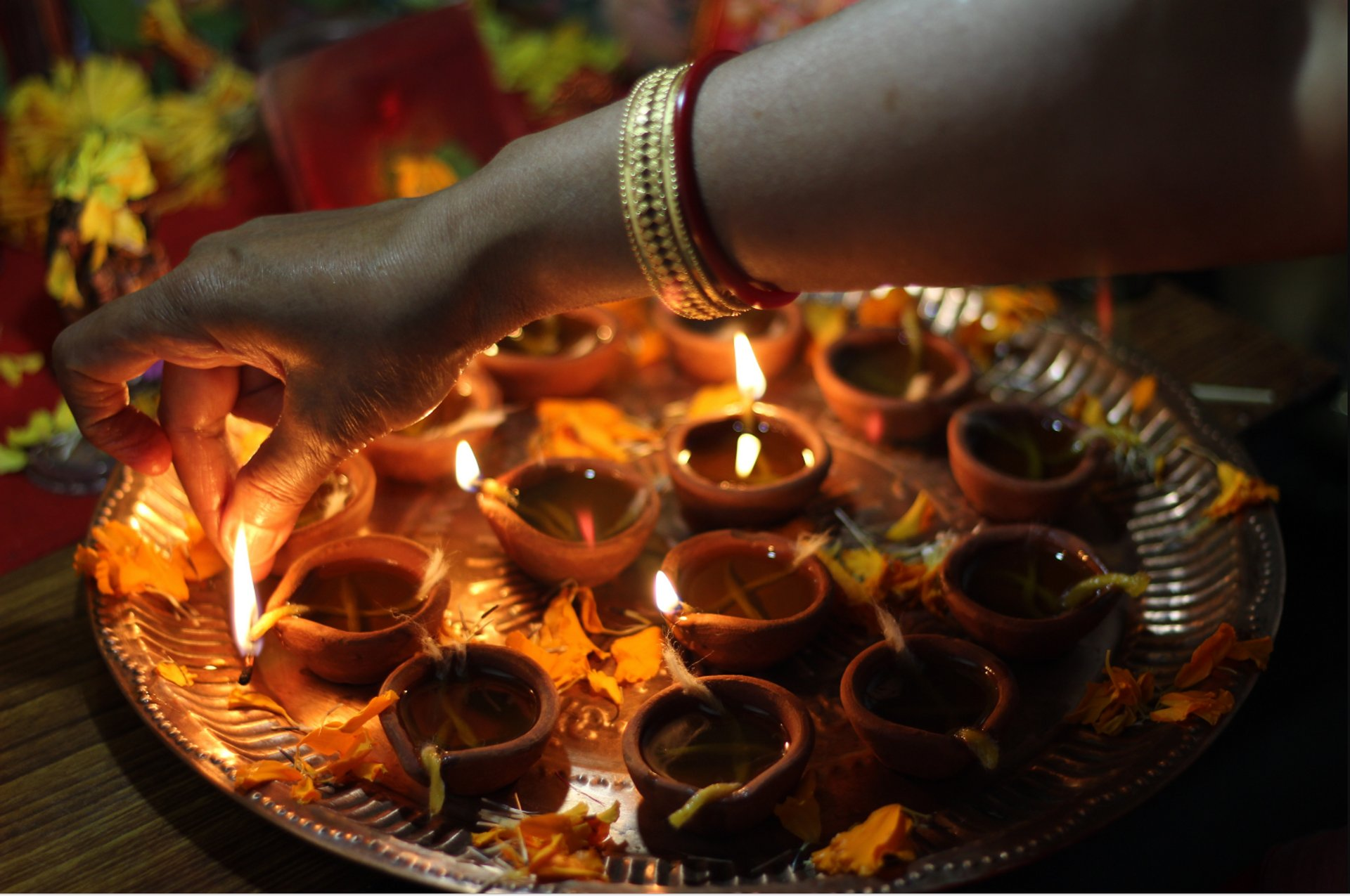 Deepavali (Diwali) in Sri Lanka - Best Season