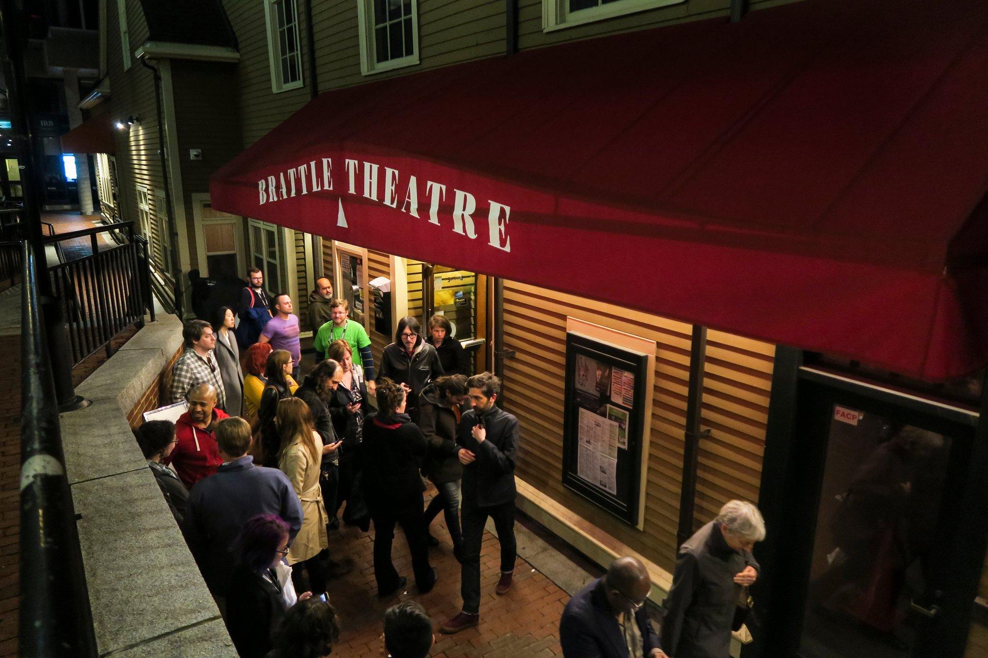 Independent Film Festival Boston (IFFBoston) in Boston 2020 - Best Time