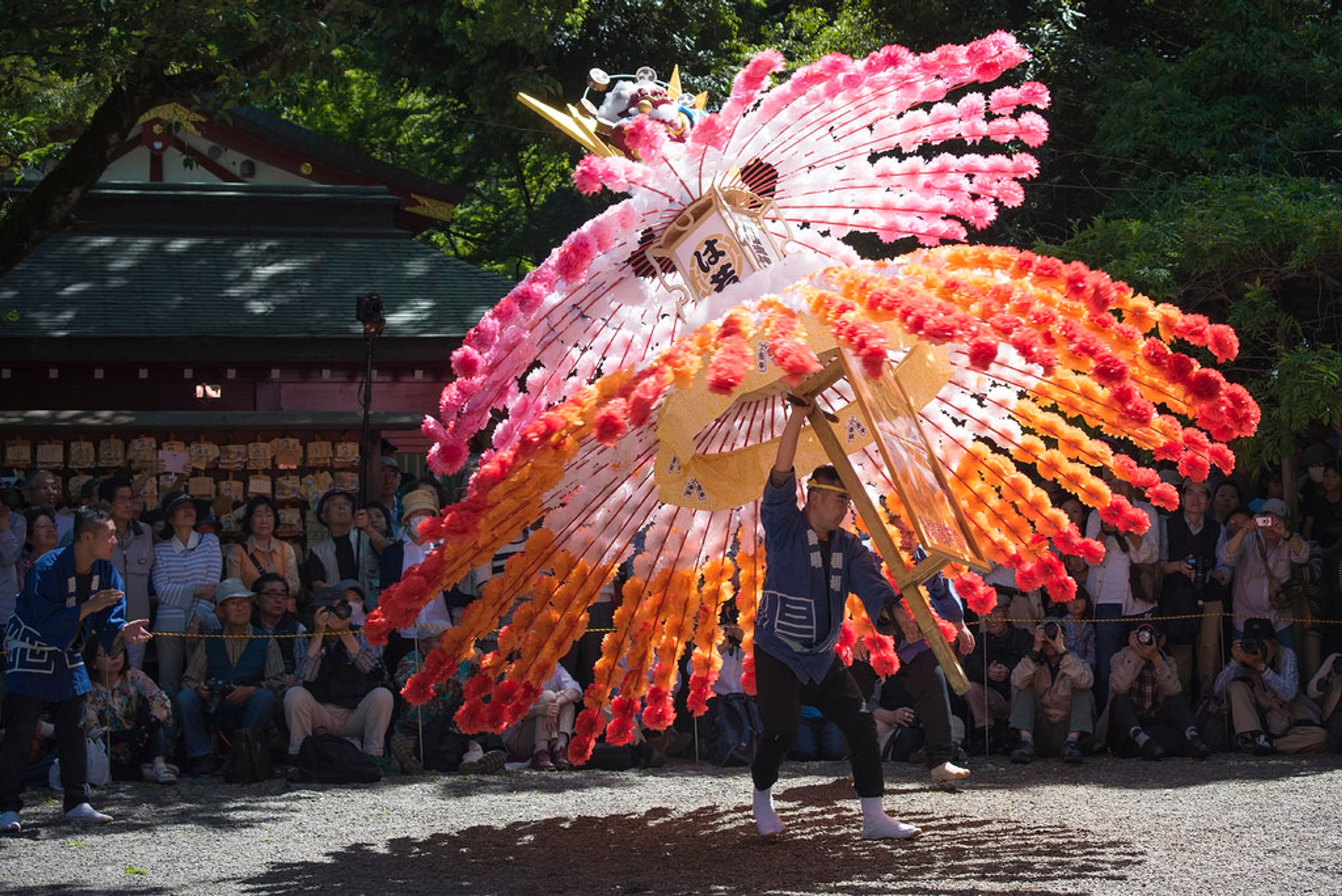Kurayami Matsuri (Darkness Festival) in Tokyo 2019 - Best Time