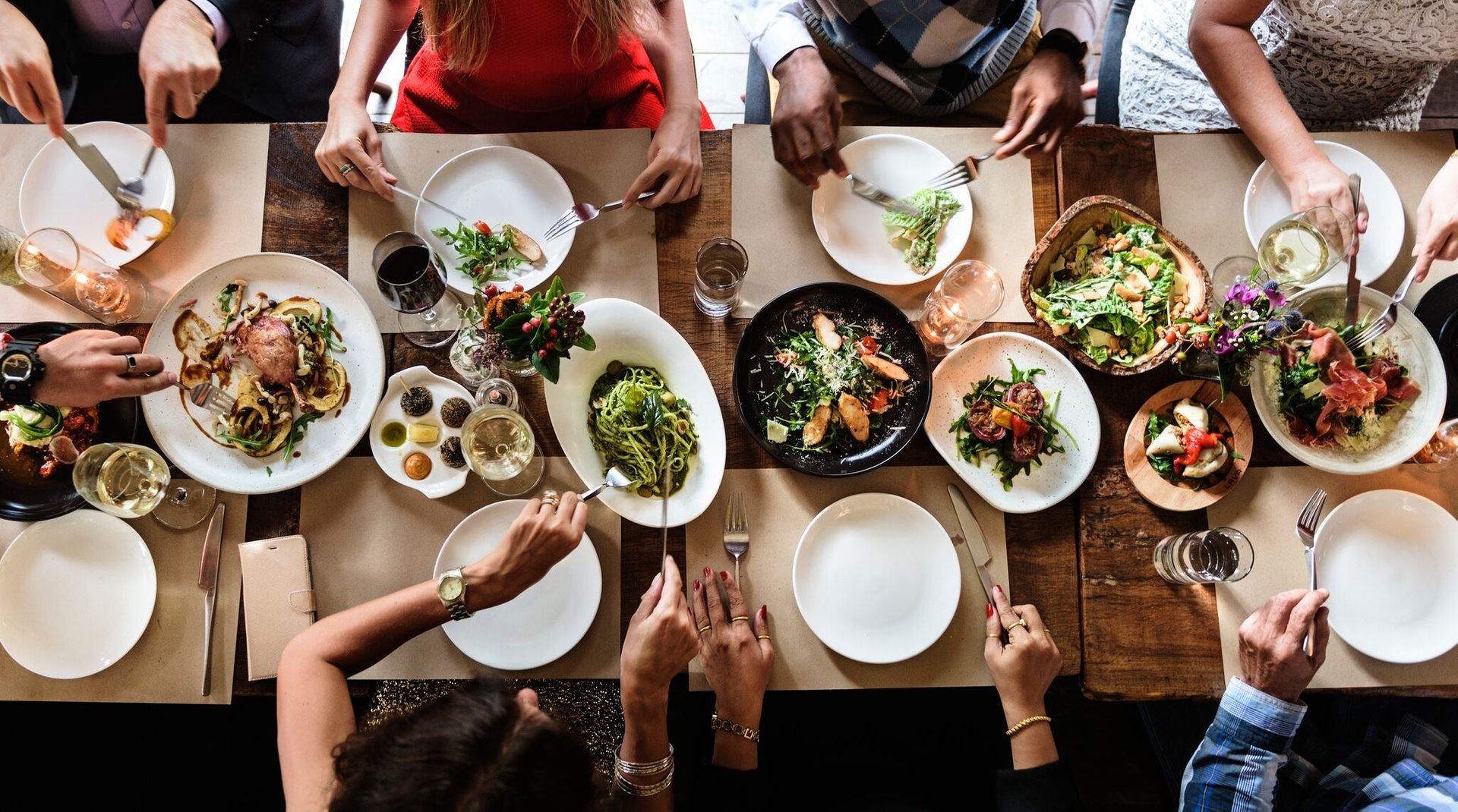San Diego Restaurant Week in San Diego - Best Season 2020