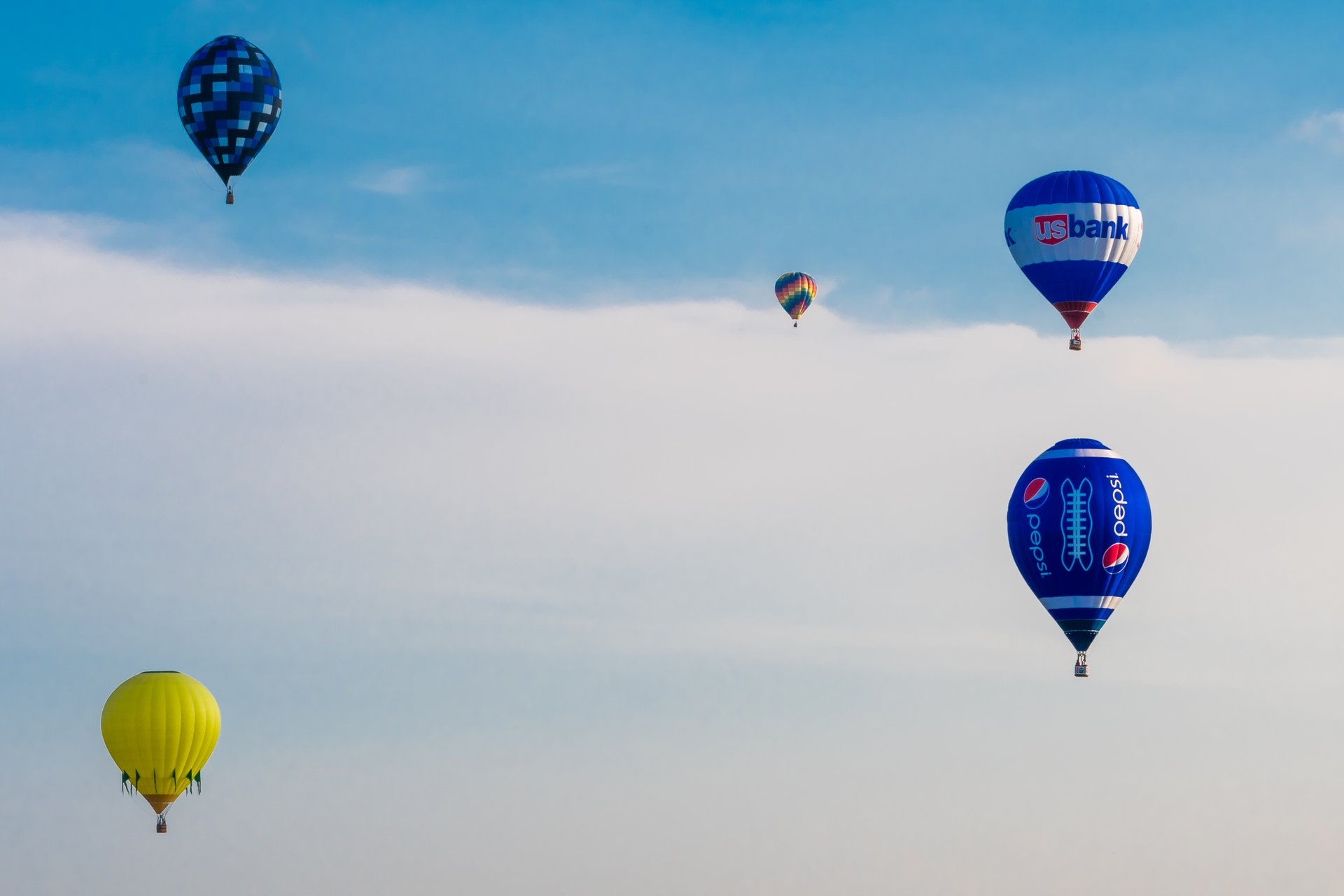 All Ohio Balloon Fest in Ohio 2019 - Best Time