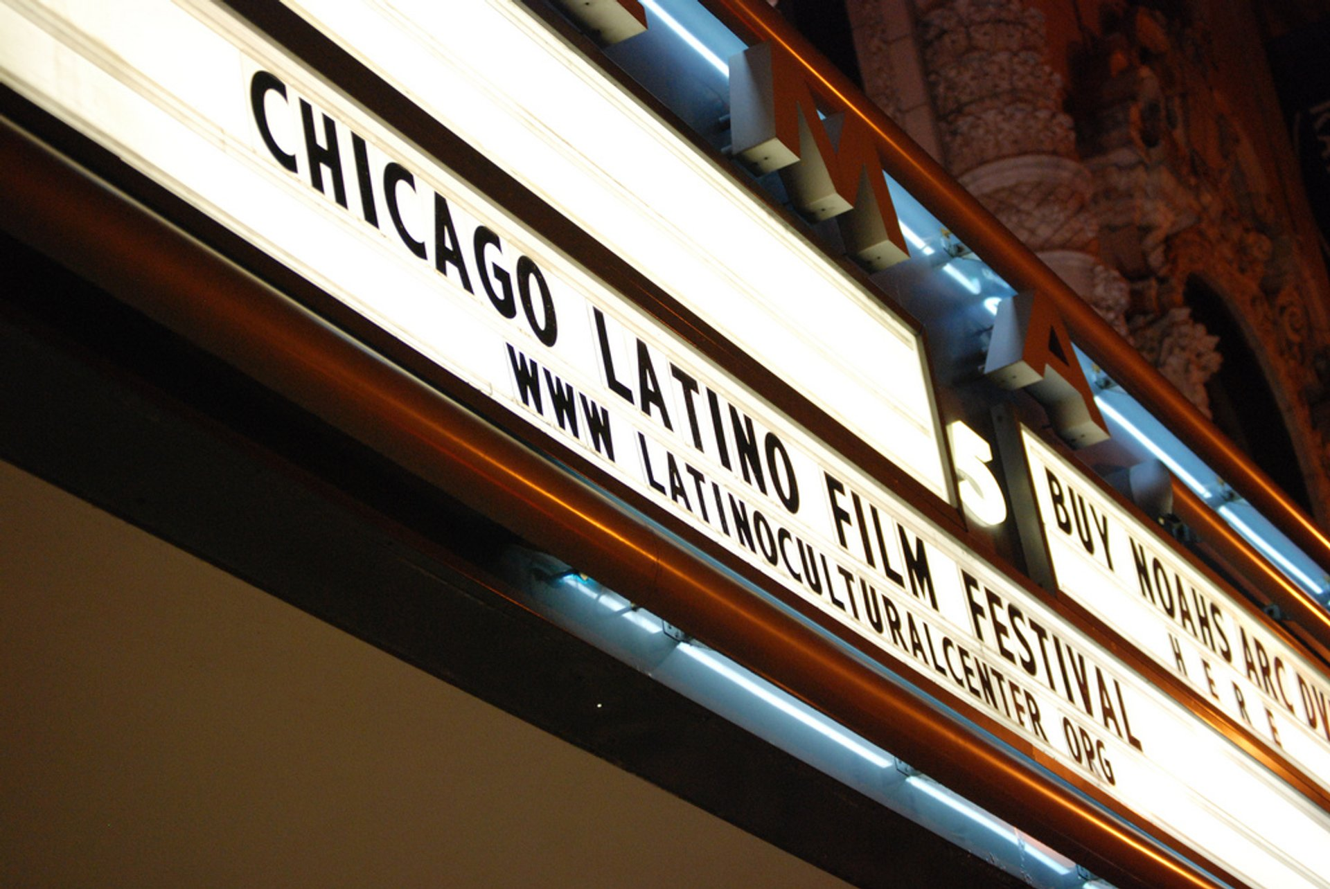 Chicago Latino Film Festival in Chicago 2020 - Best Time
