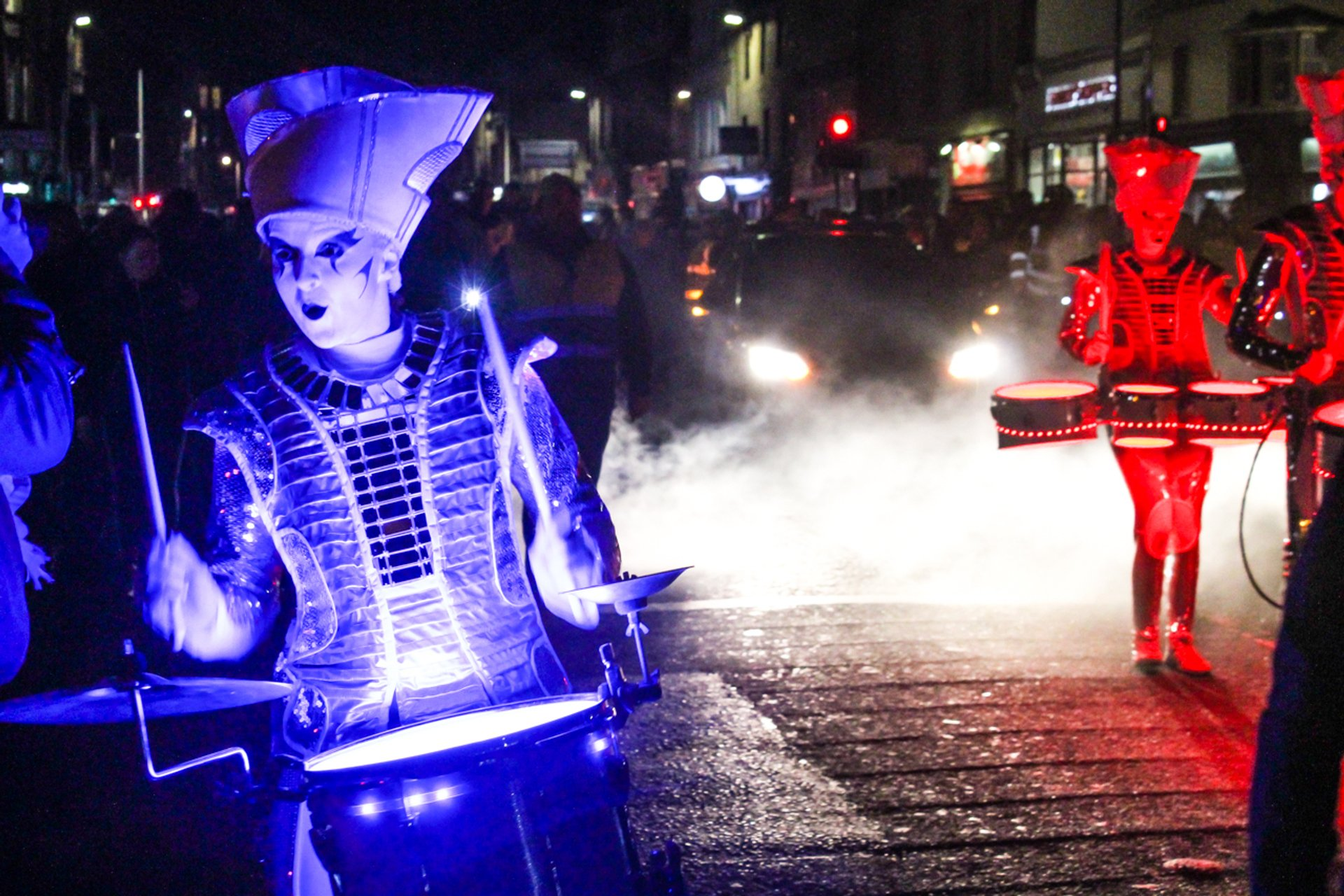 Paisley Halloween Festival 2020