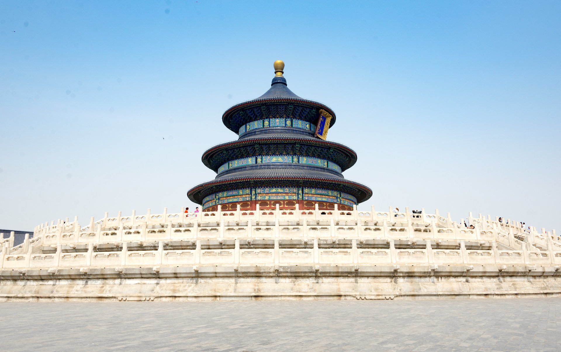 Temple of Heaven in Beijing 2020 - Best Time