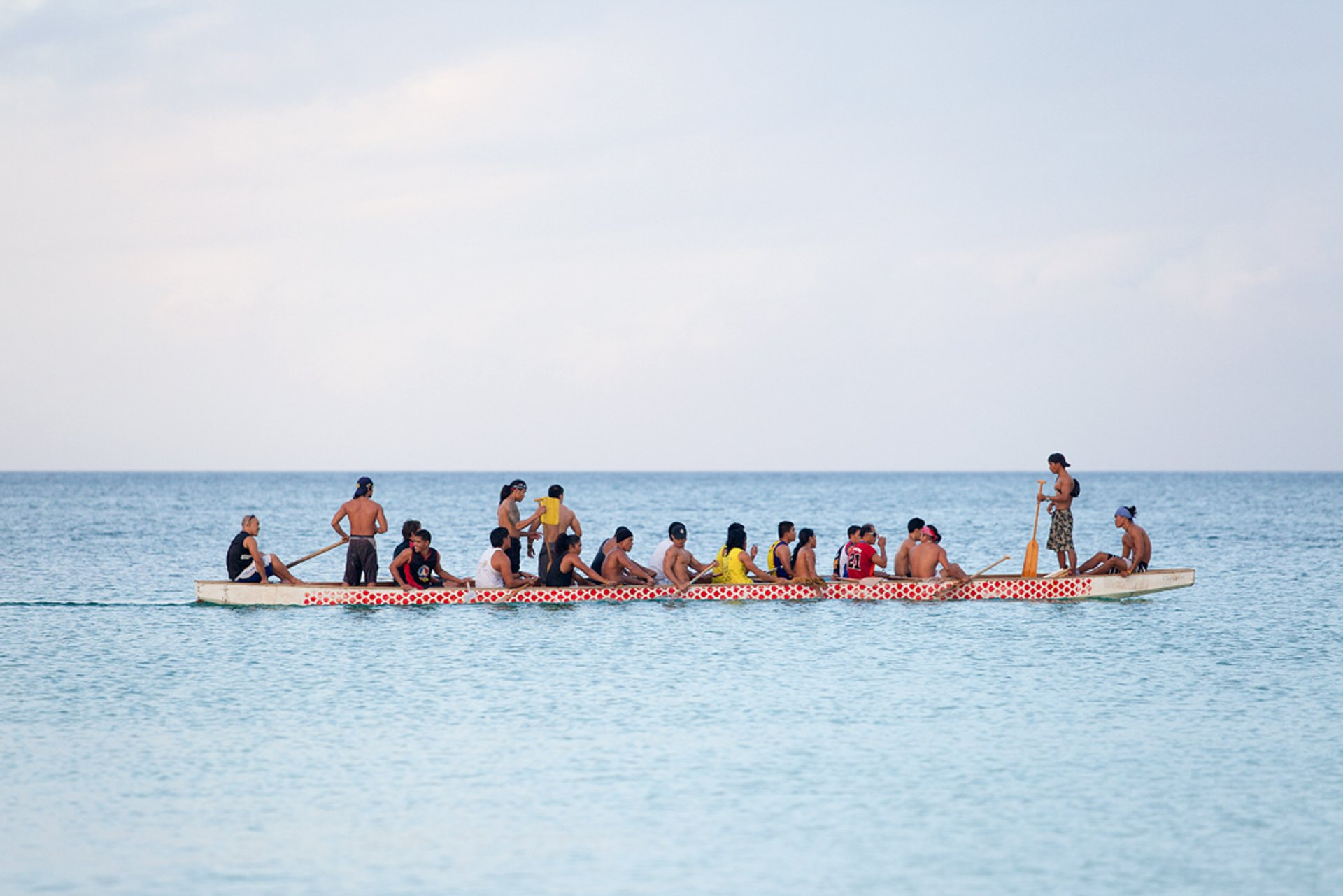 Boracay International Dragon Boat Festival in Philippines 2020 - Best Time