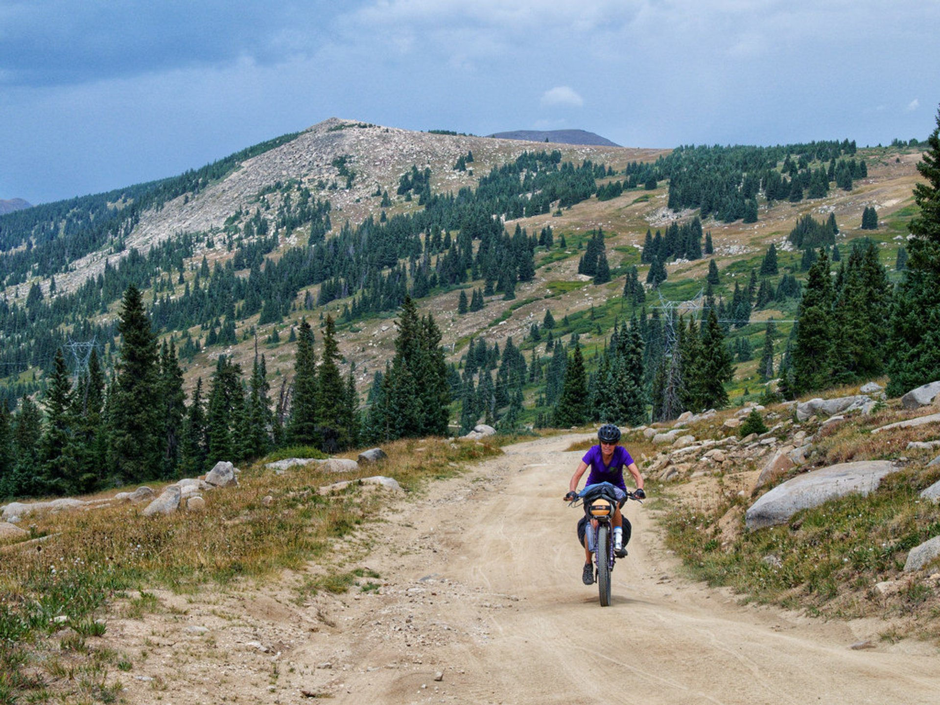 Hagerman Pass in Colorado 2020 - Best Time