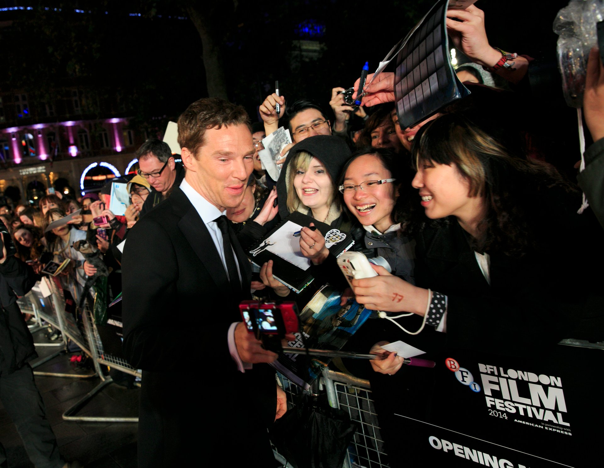 BFI London Film Festival in London - Best Season 2020