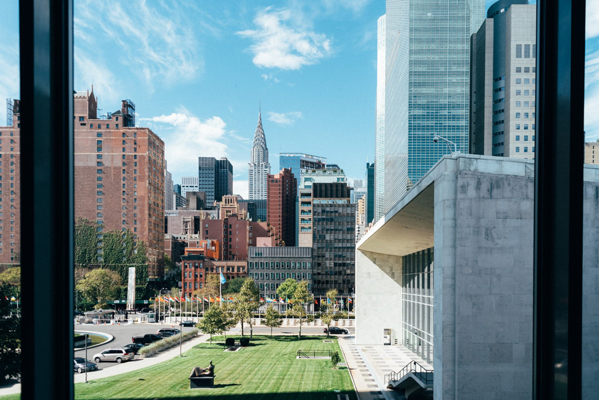 Best time for Archtober in New York 2020