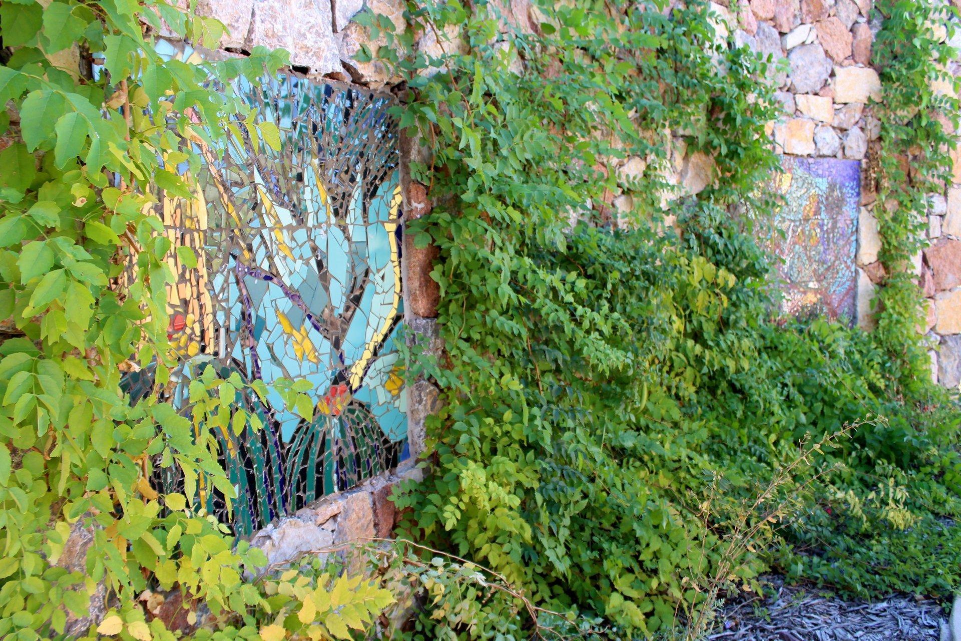Keystone Heritage Park   El Paso Desert Botanical Garden 2020