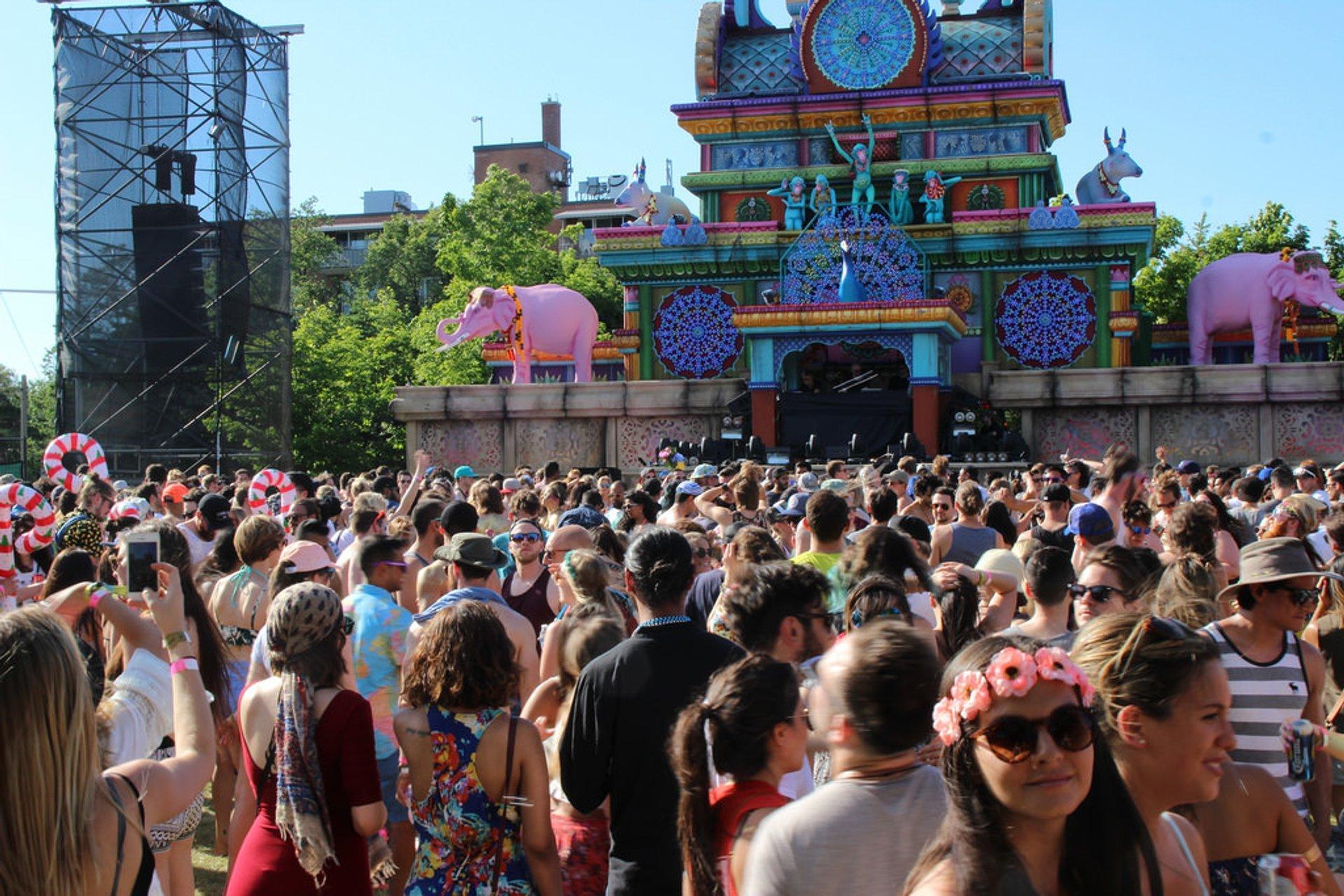 Bestival Toronto in Toronto - Best Season 2020