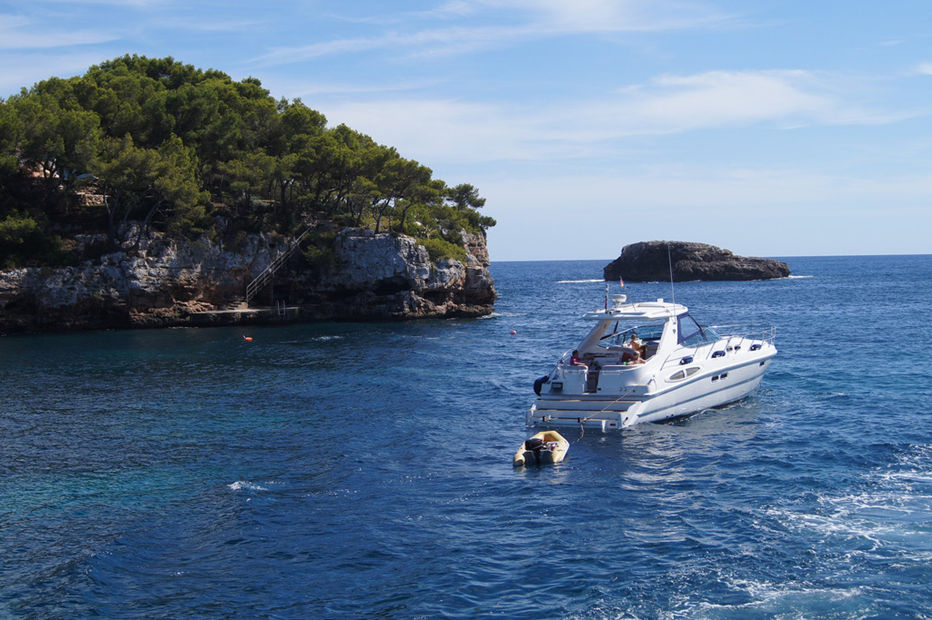 Boating and Yachting around Mallorca in Mallorca 2020 - Best Time