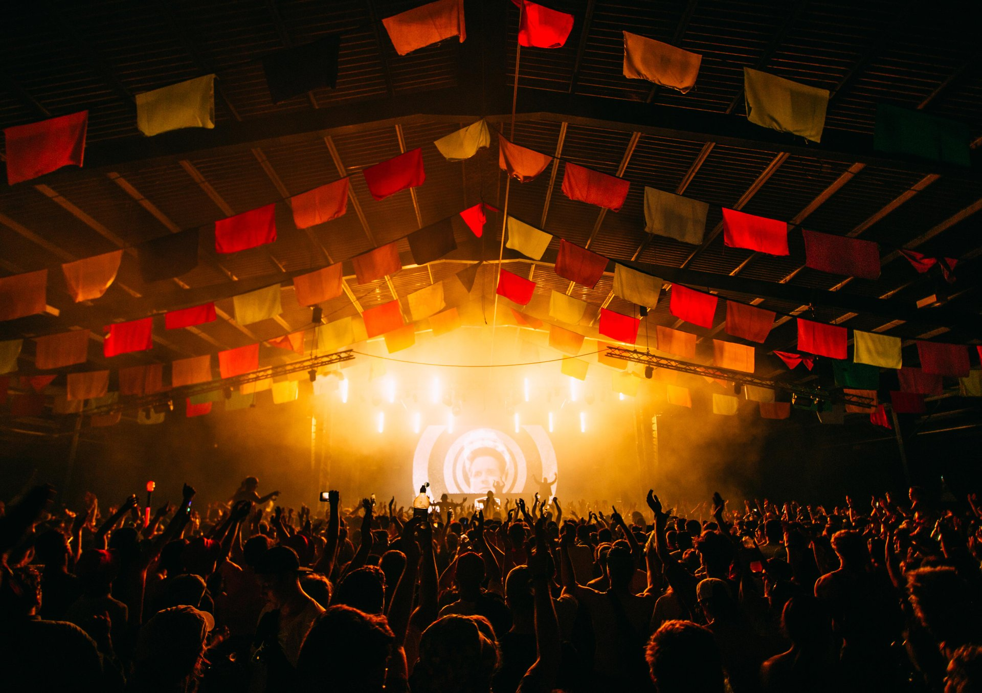 Best time to see NASS Festival in England 2019