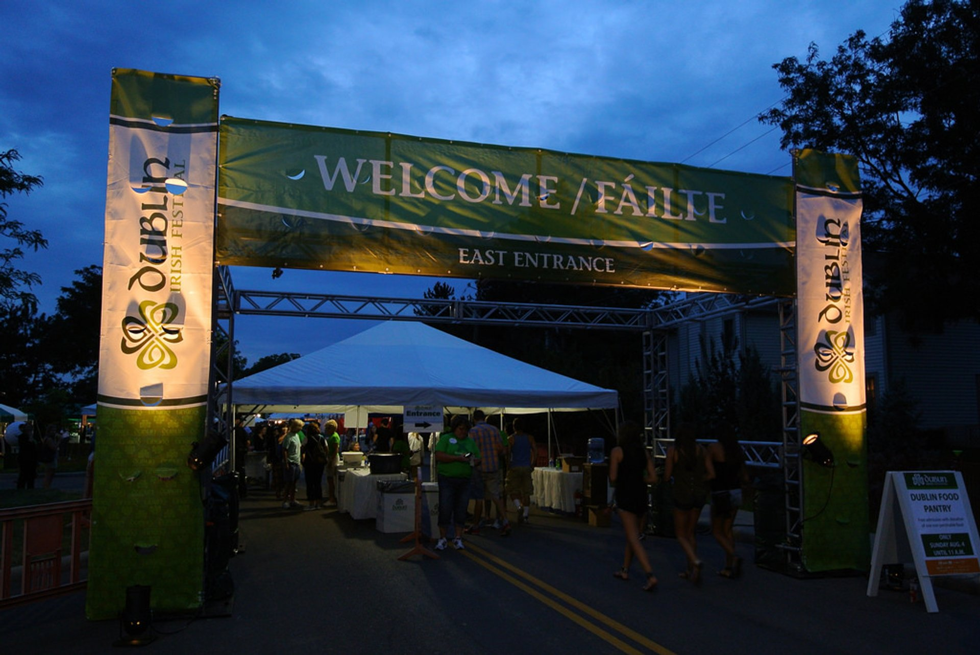 Dublin Irish Festival in Midwest - Best Season 2020