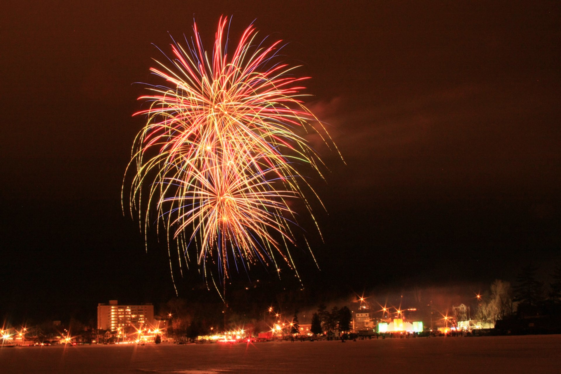 Best time to see Saranac Lake Winter Carnival 2020