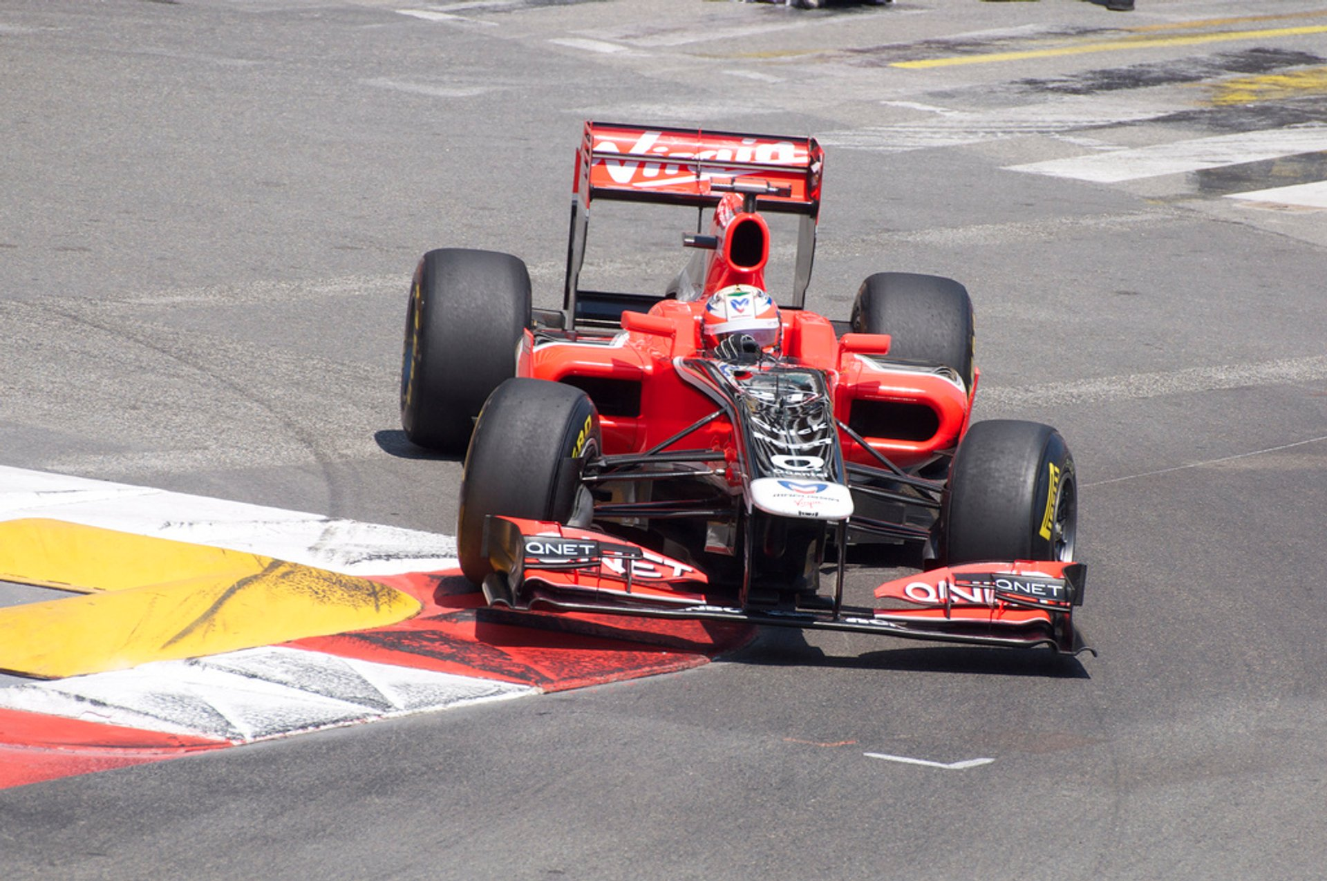 Monaco Grand Prix in Provence & French Riviera 2020 - Best Time