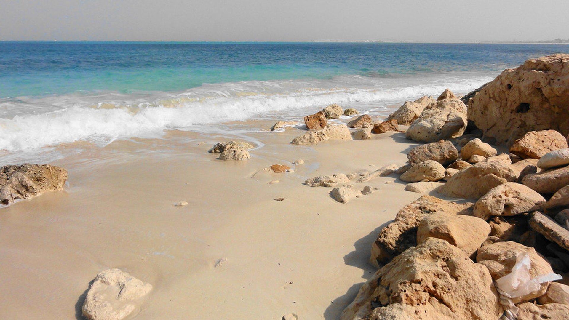 Mediterranean Sea Beach Season in Egypt 2020 - Best Time