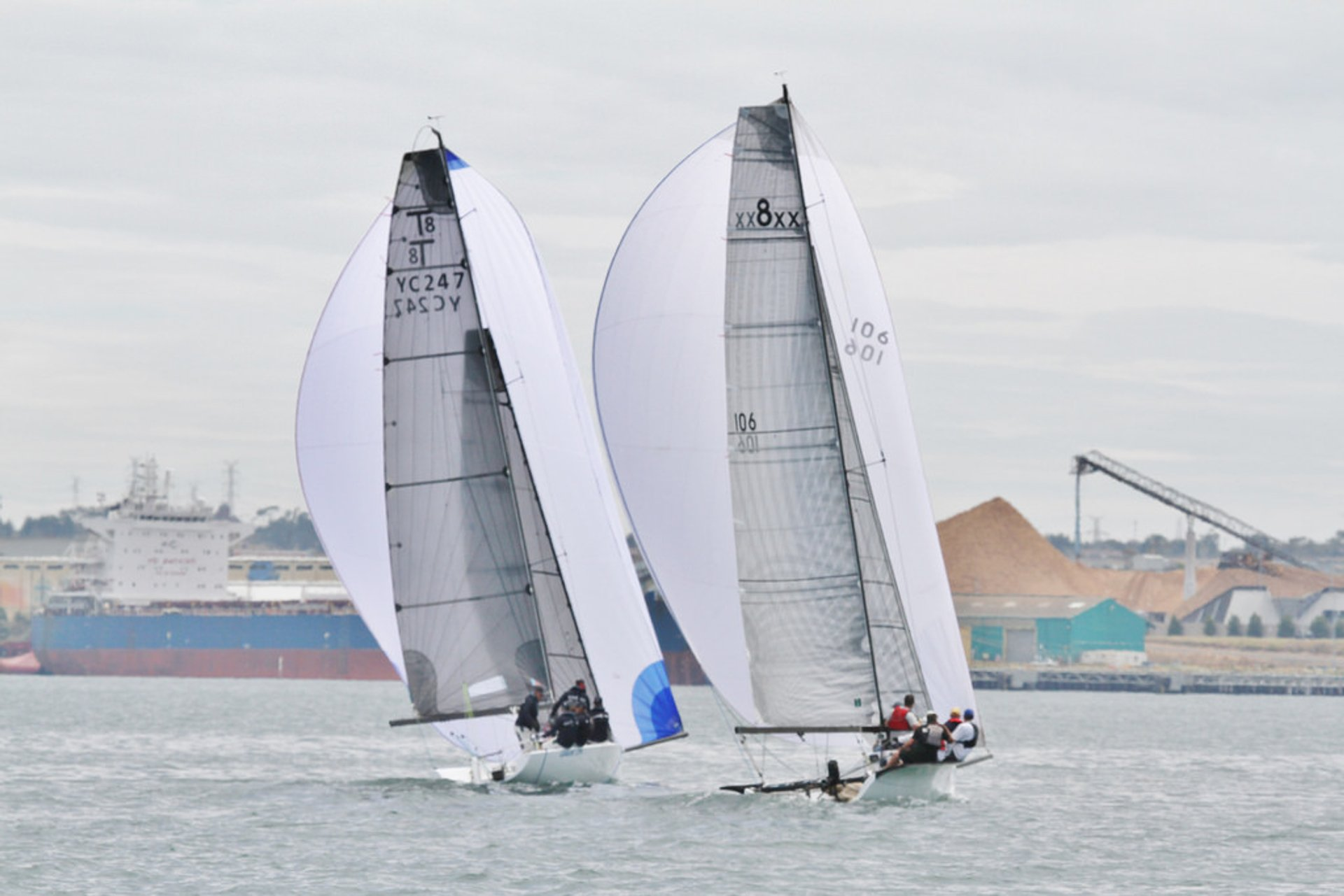 Best time for Festival of Sails in Victoria 2020
