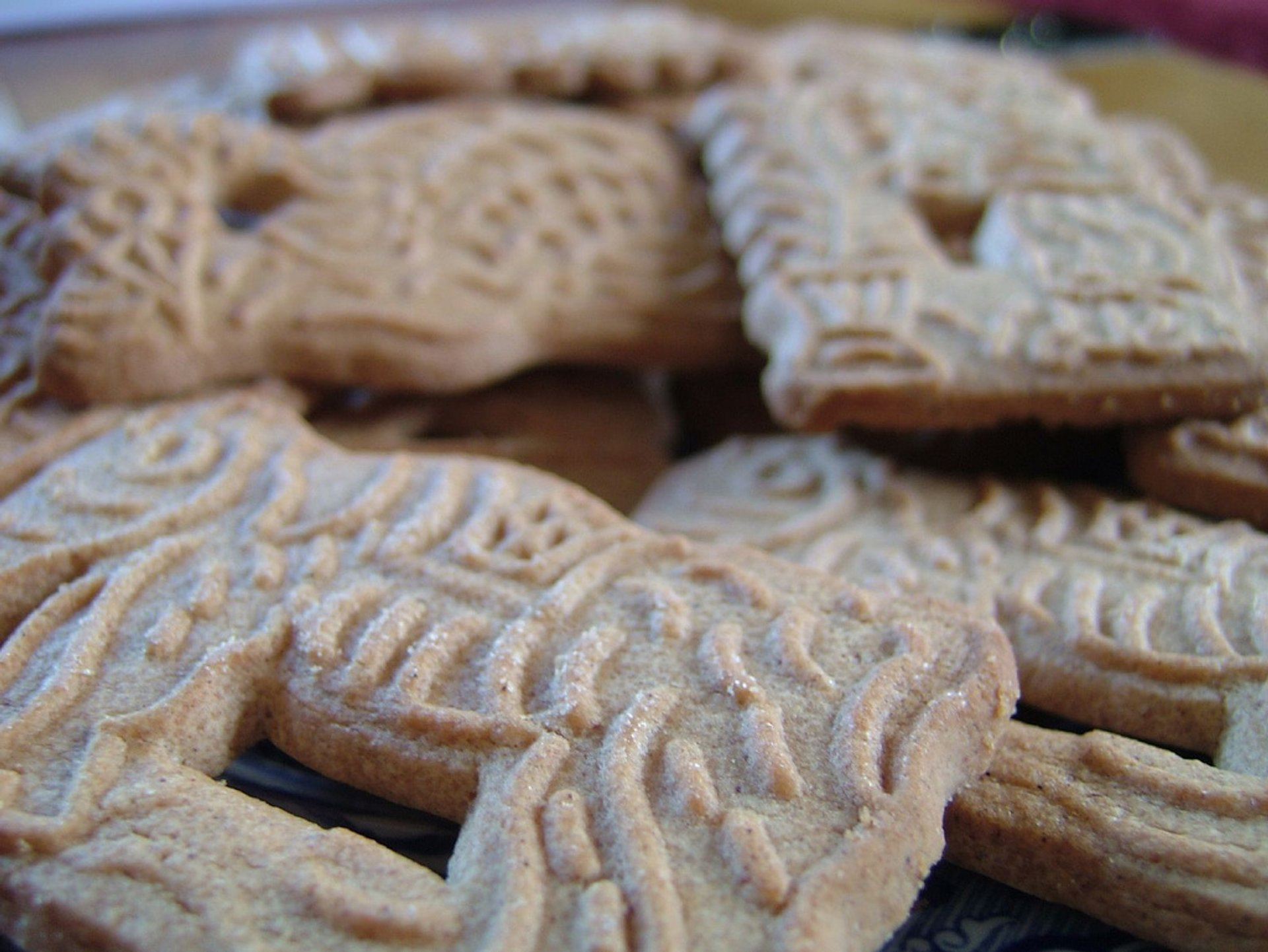 Speculaas in The Netherlands 2020 - Best Time
