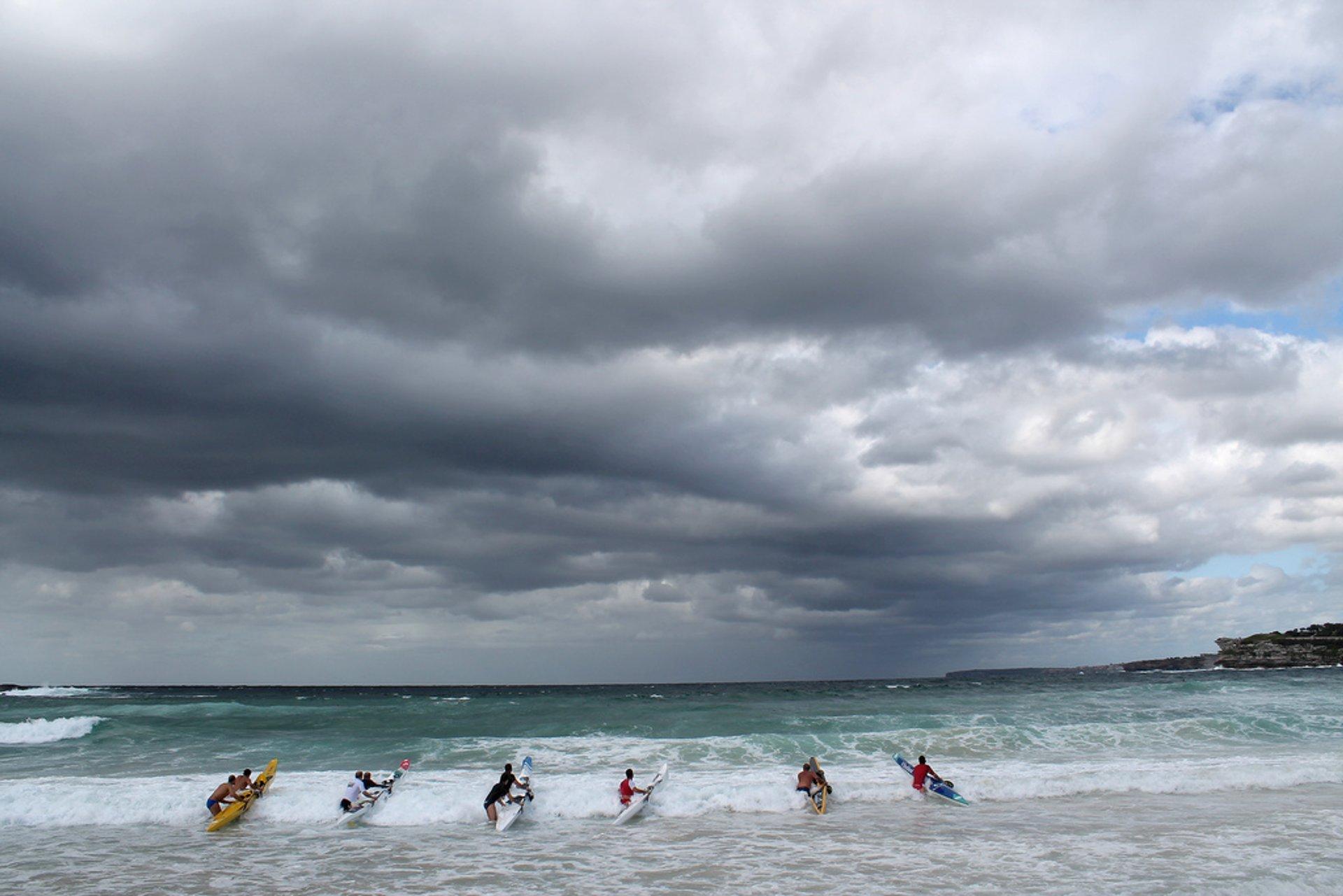 Bondi Beach, Sydney 2019