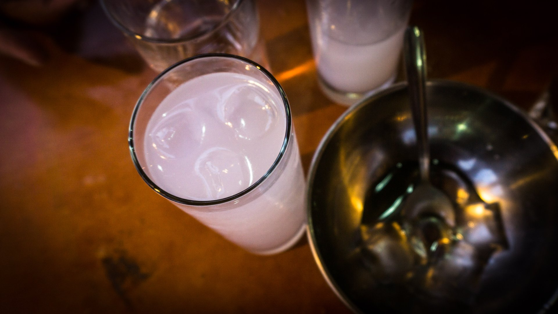 Best time for Ouzo & Tsipouro Preparation in Greece 2020