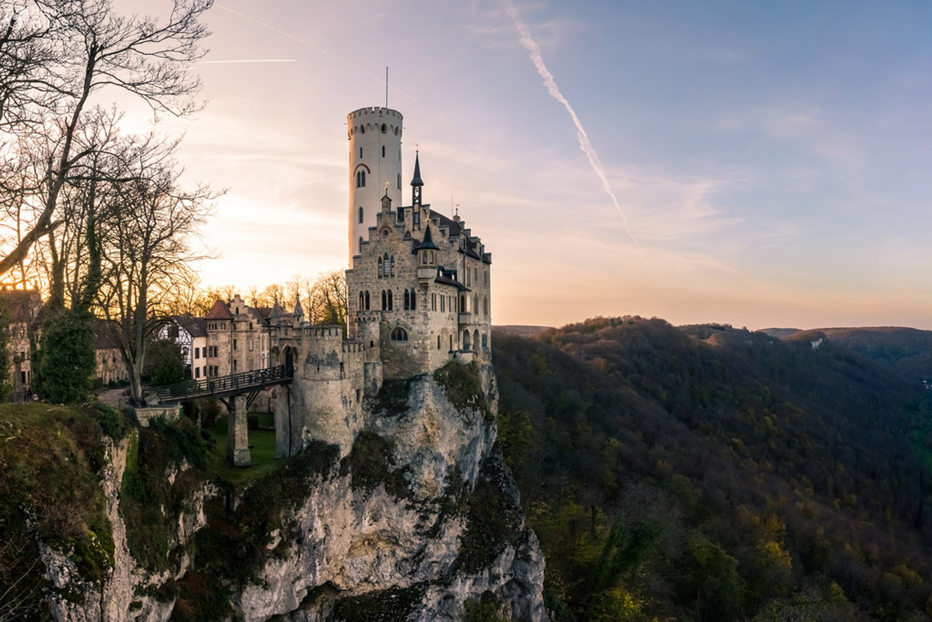 Lichtenstein Castle in Germany 2020 - Best Time