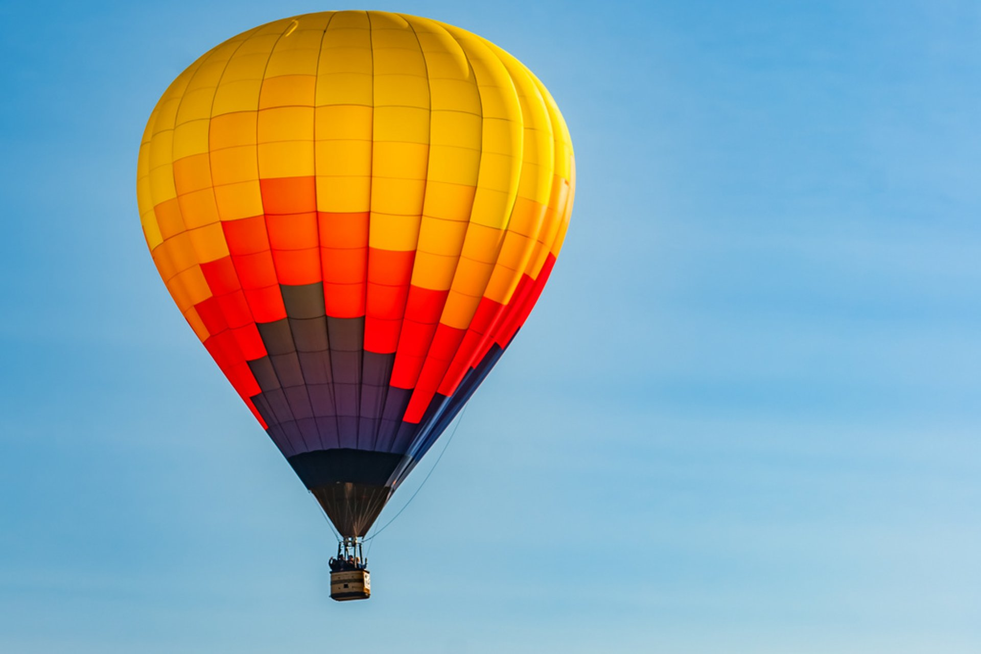 Gatineau Hot Air Balloon Festival in Ottawa 2019 - Best Time