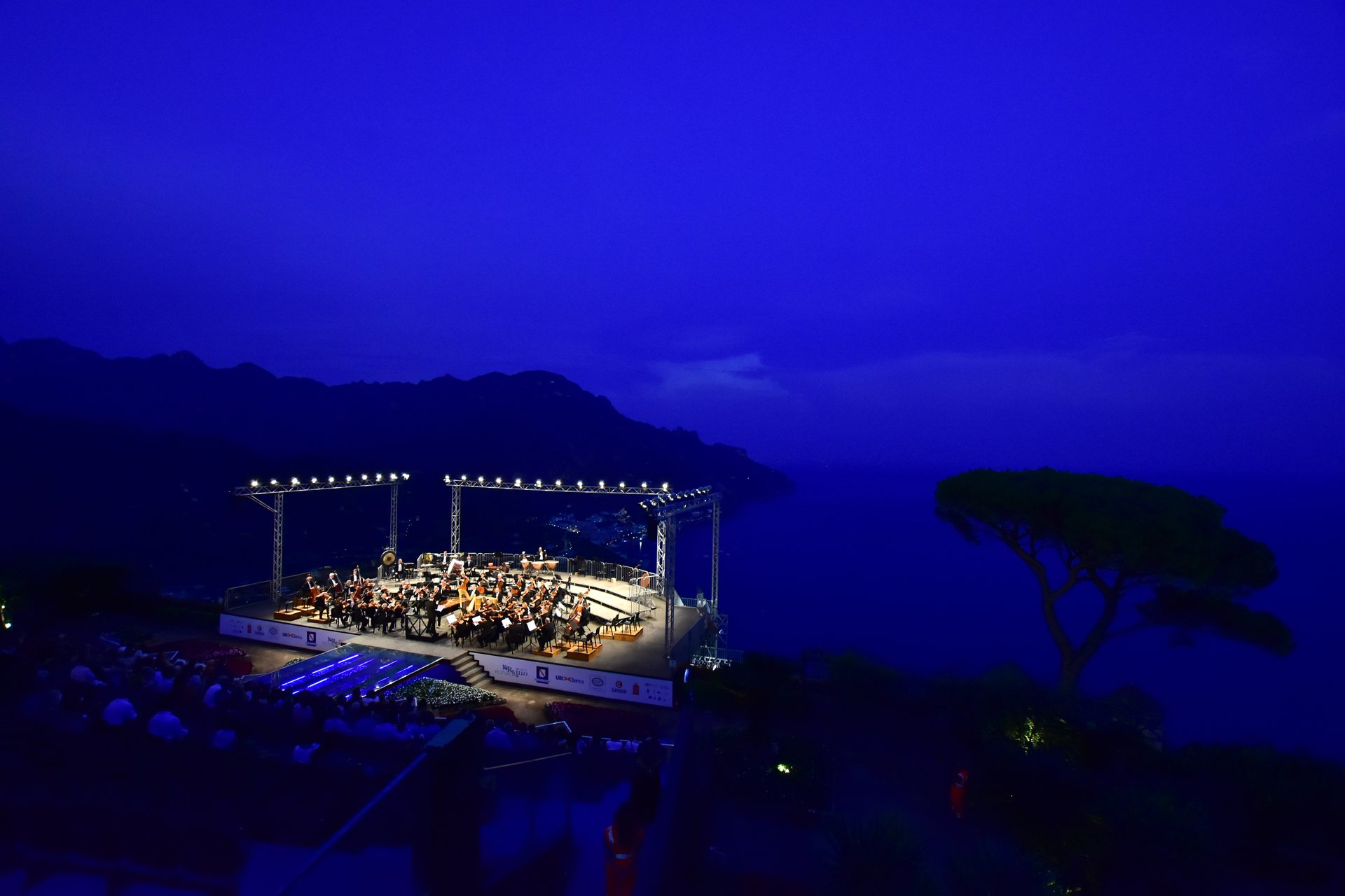 Ravello Music Festival in Amalfi Coast - Best Season 2020