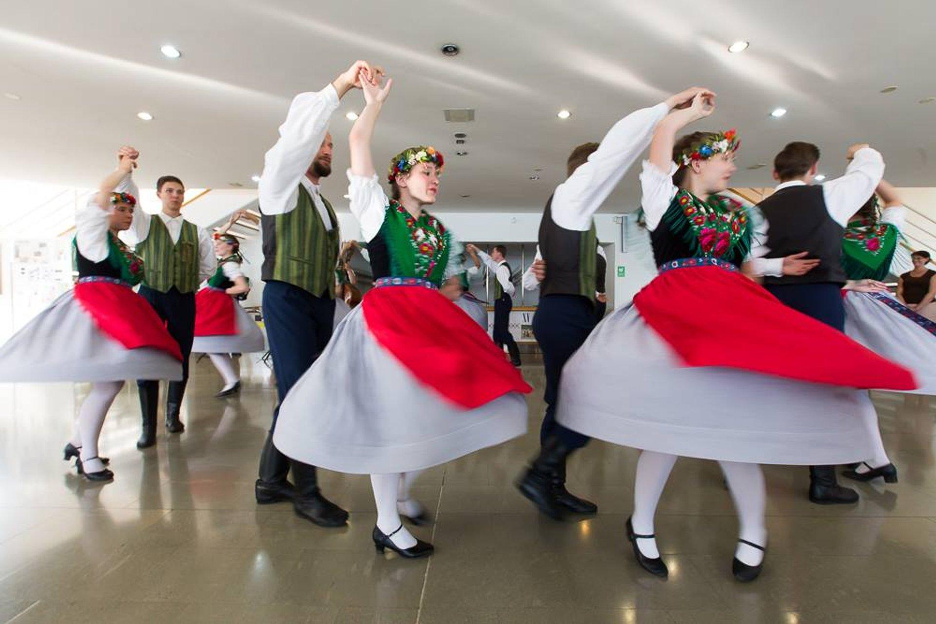 Festival Bled in Slovenia 2019 - Best Time