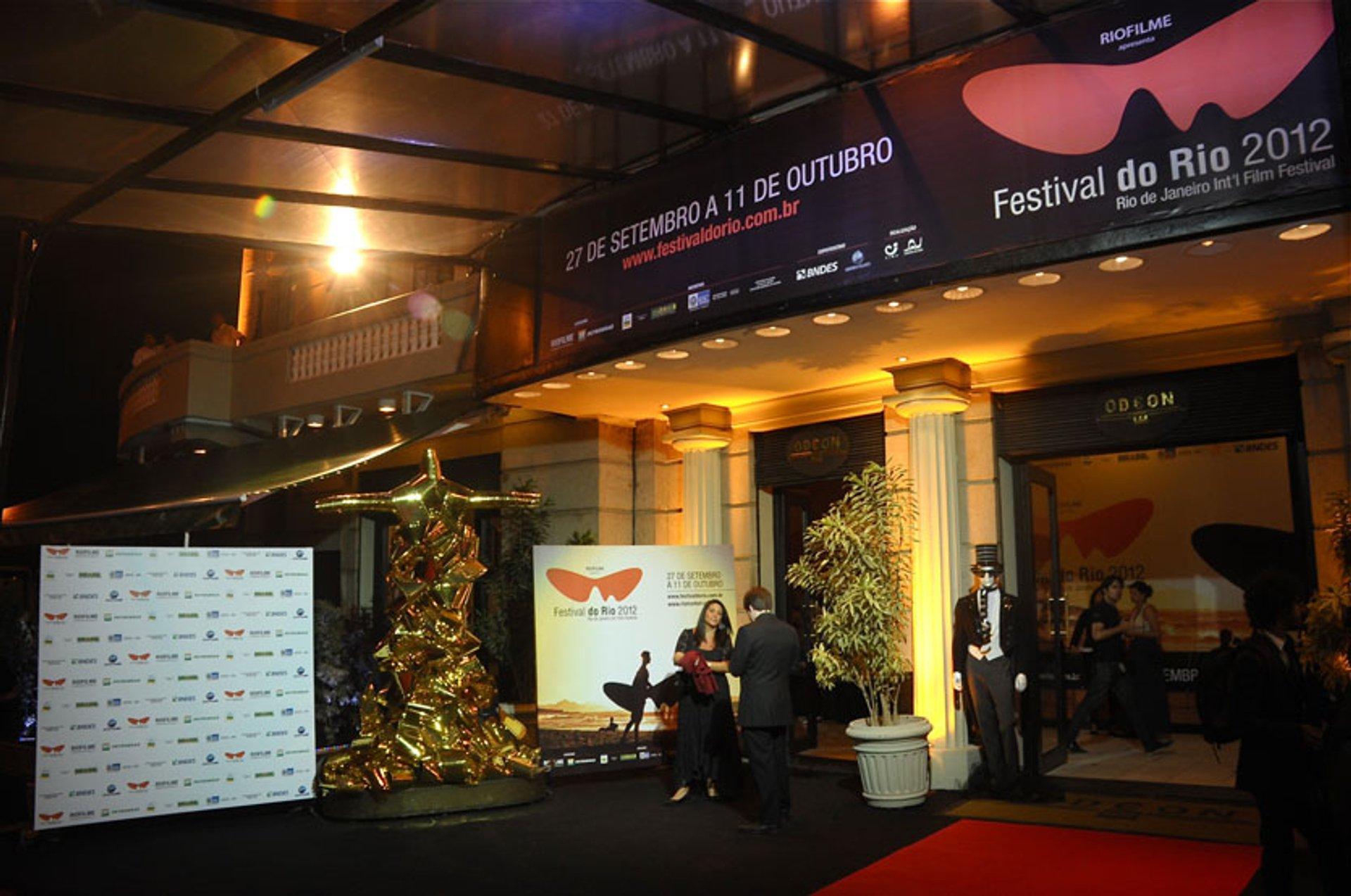 Festival do Rio l Rio de Janeiro Int'l Film Festival in Rio de Janeiro - Best Season 2020