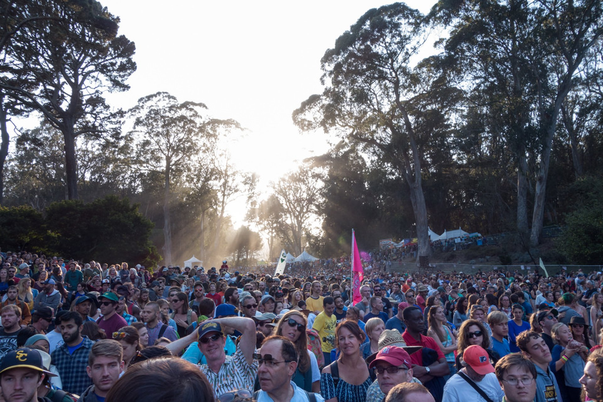 Hardly Strictly Bluegrass in San Francisco - Best Season 2020