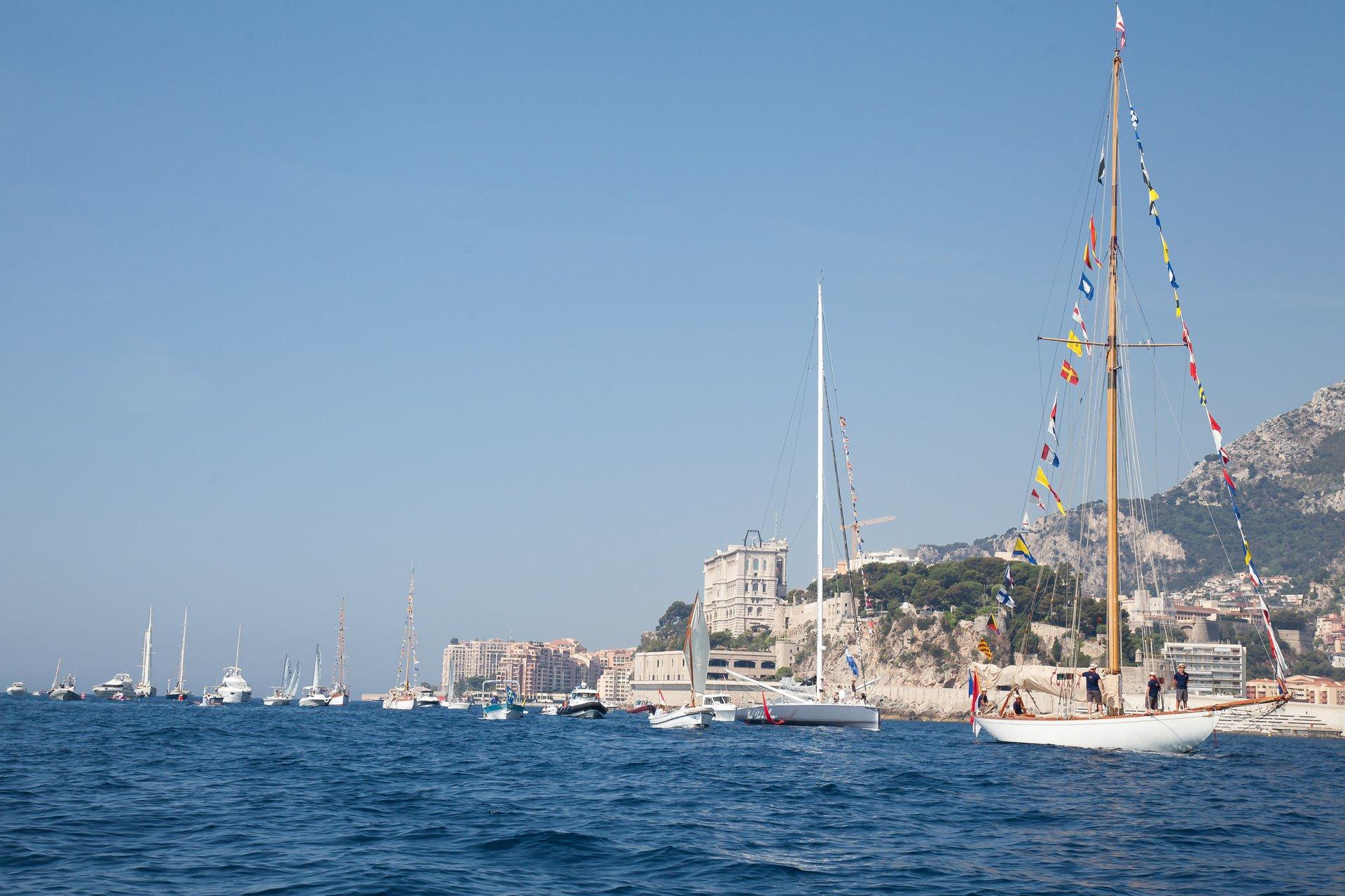 Fête de la Mer (Festival of the Sea) in Monaco - Best Season