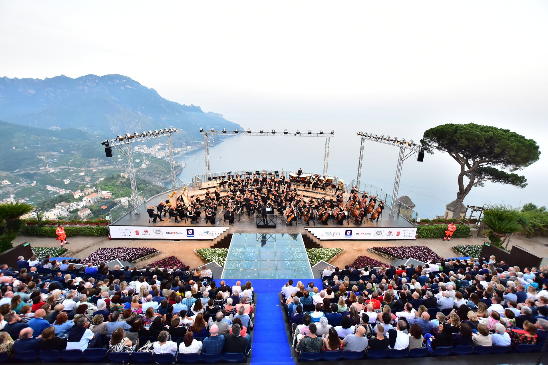 Ravello Music Festival in Amalfi Coast 2020 - Best Time