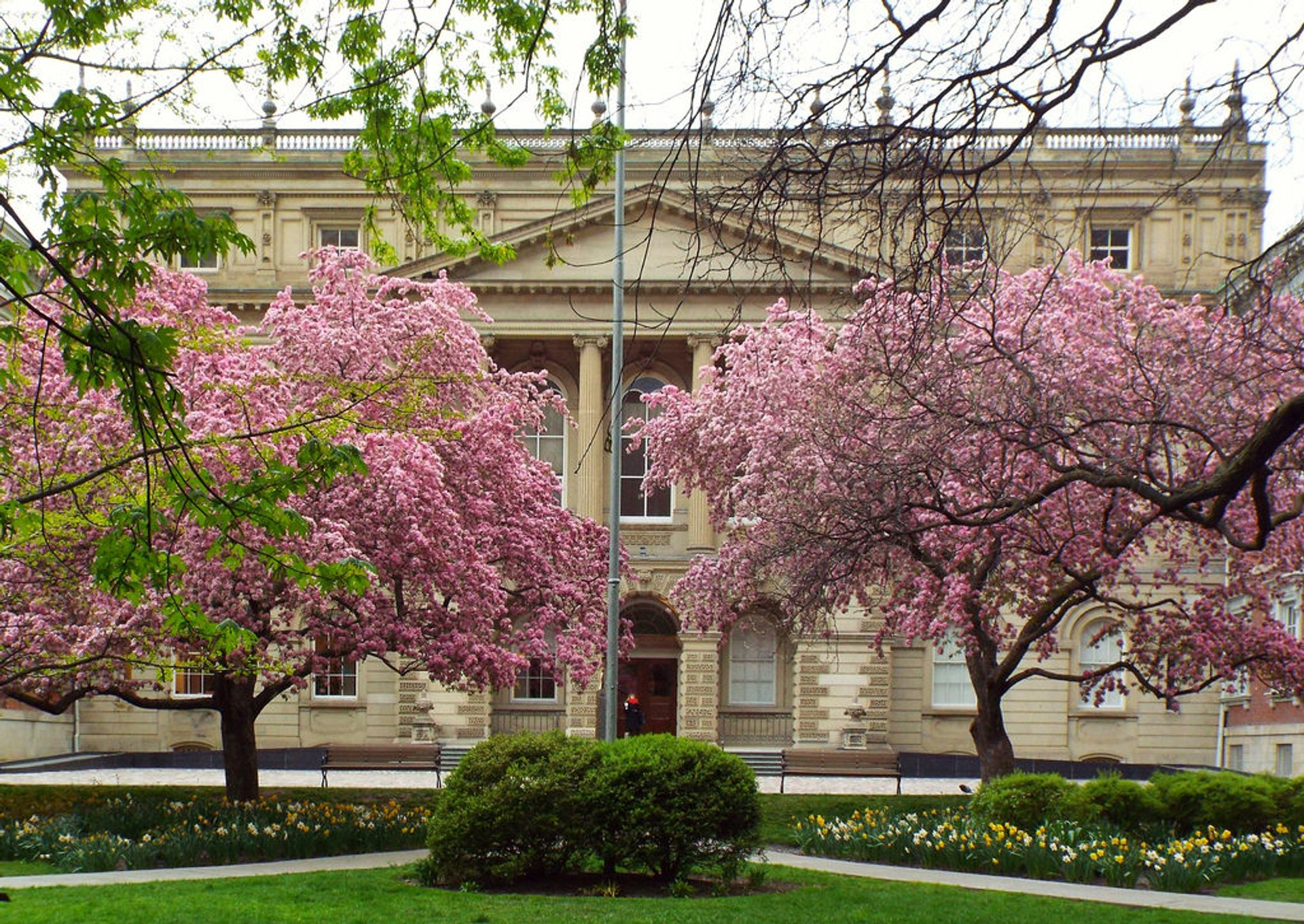 Osgoode Hall Law School 2019