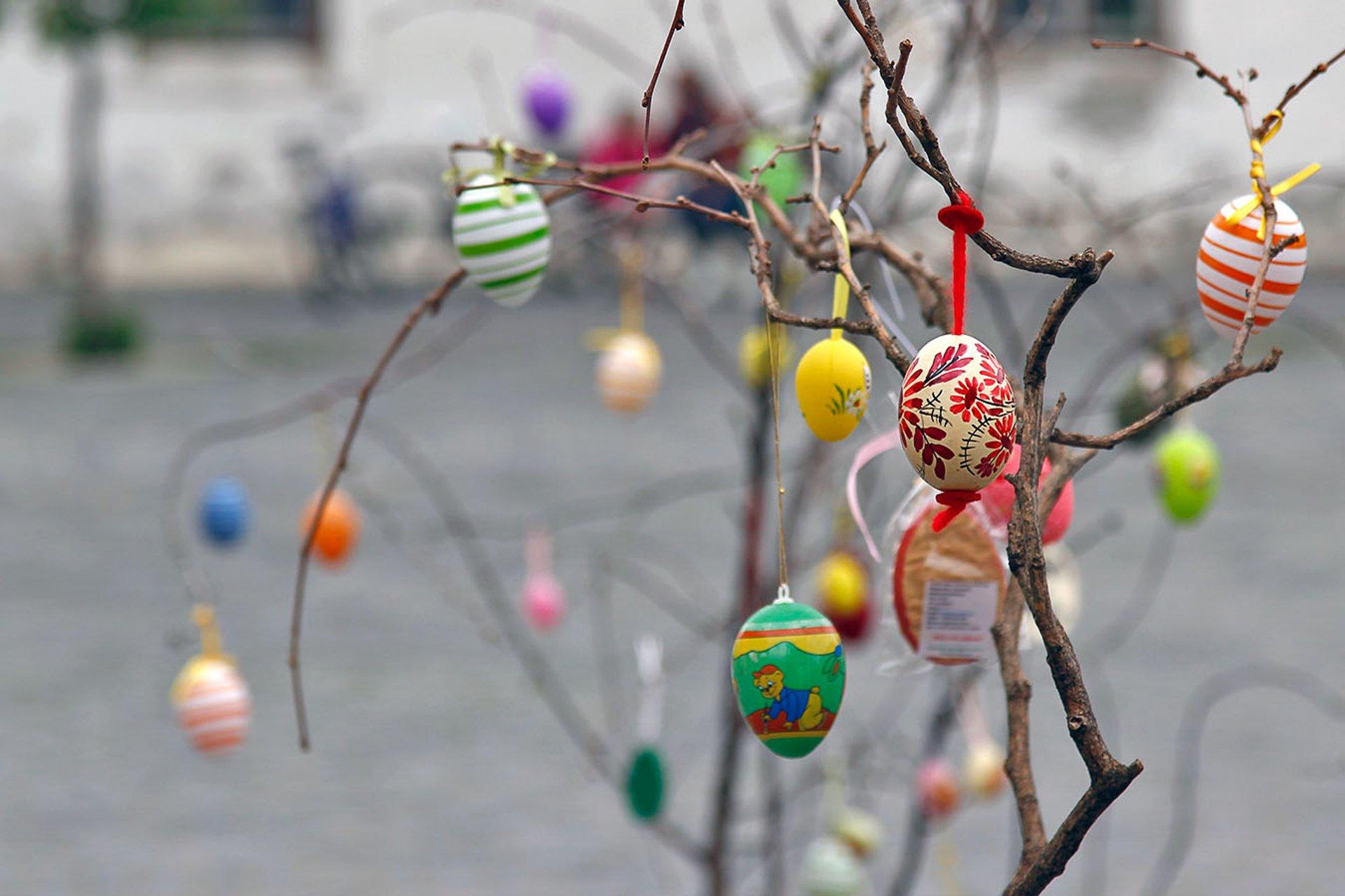 Easter (Húsvét)