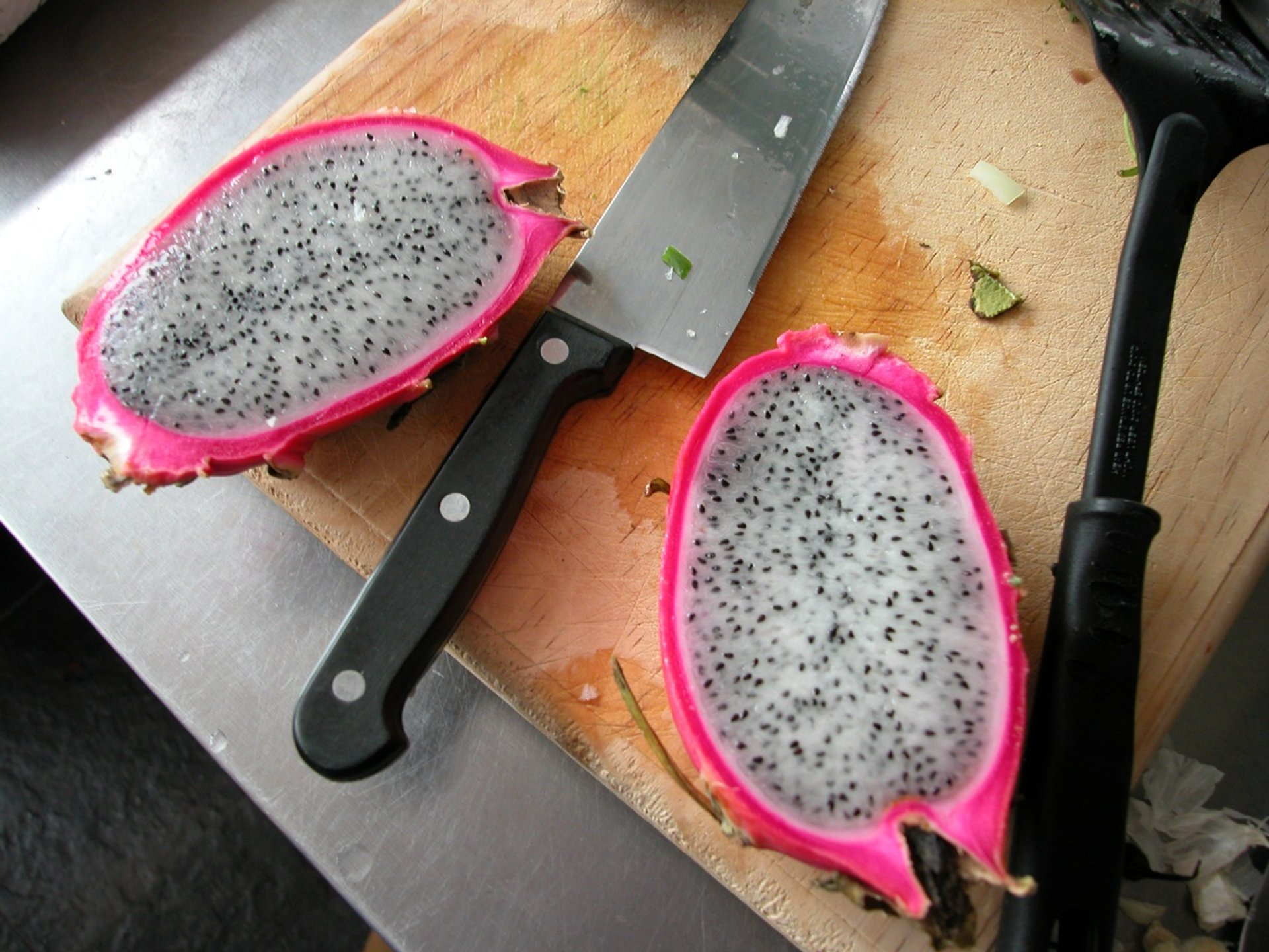 Dragon Fruit or Pitaya   in Mexico - Best Season