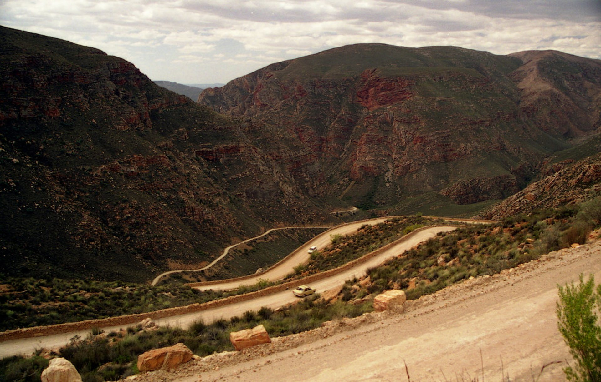Swartberg Pass in South Africa 2020 - Best Time