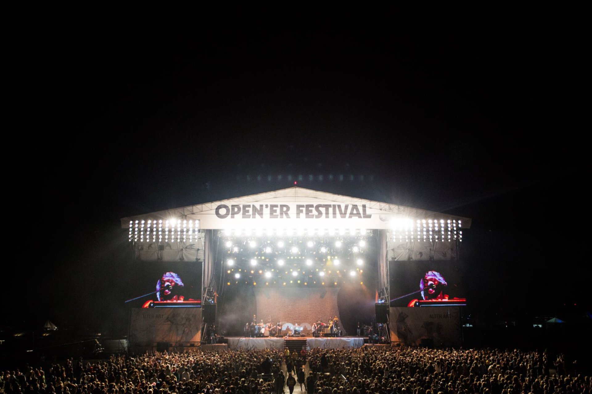 Open'er Festival in Poland - Best Season 2020