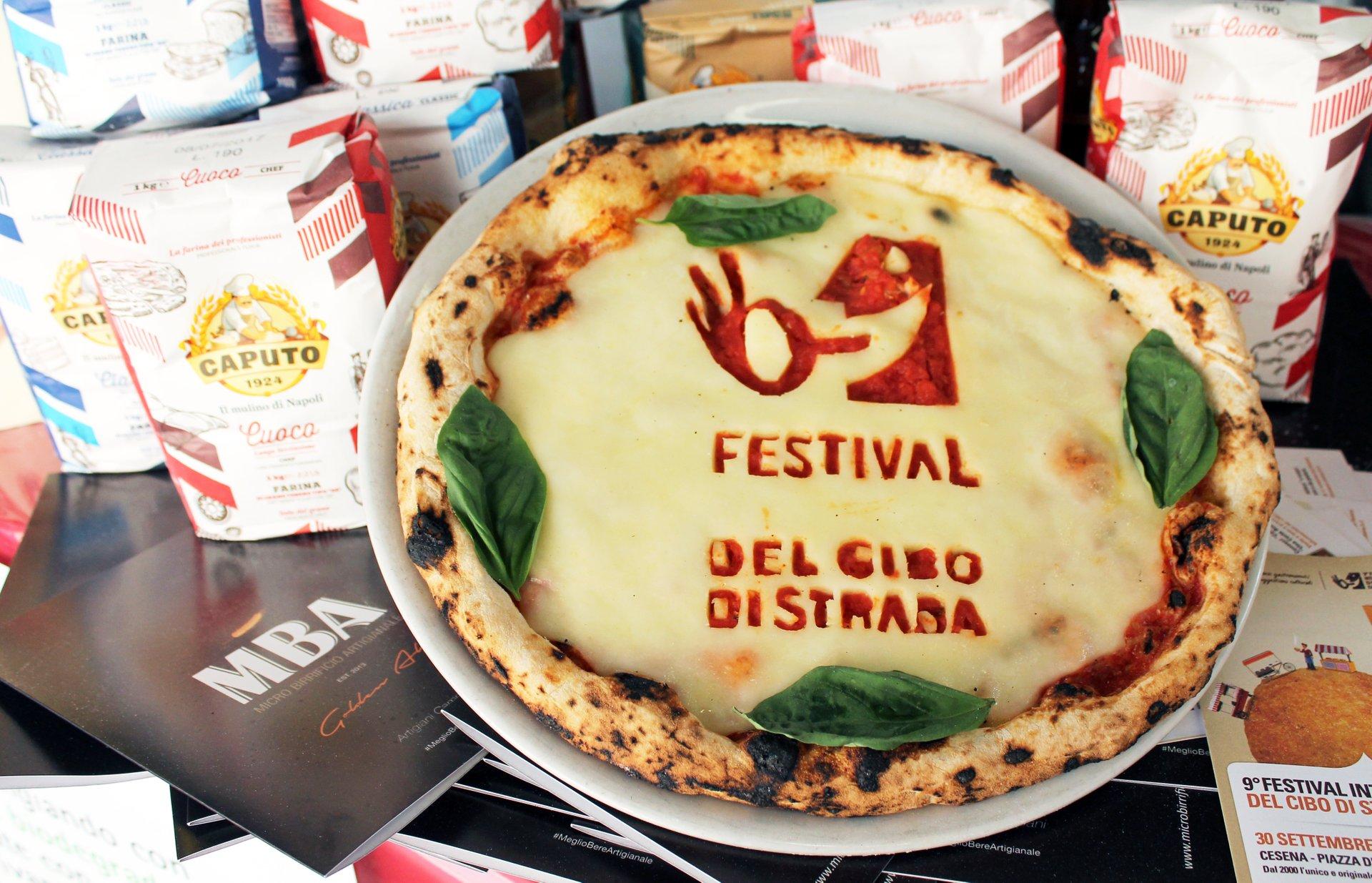 Cesena International Street Food Festival in Italy 2020 - Best Time